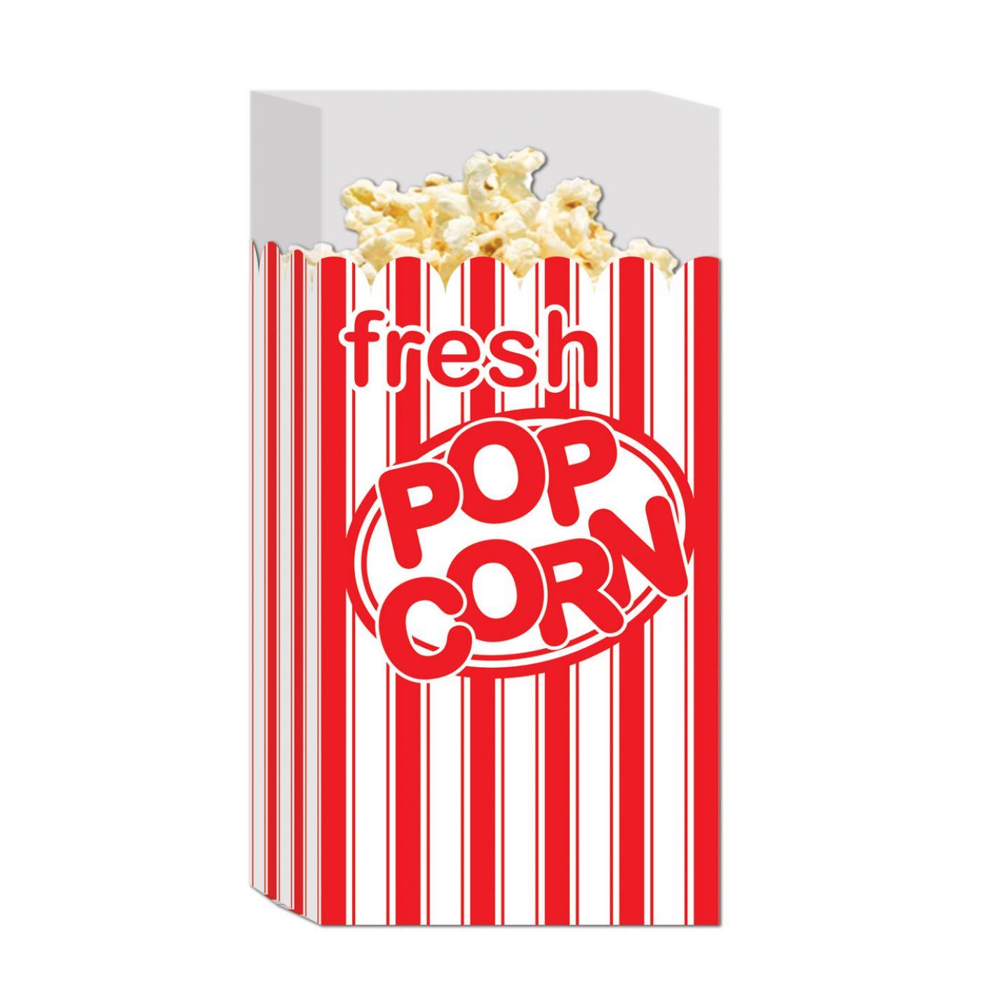 Popcorn Bags image