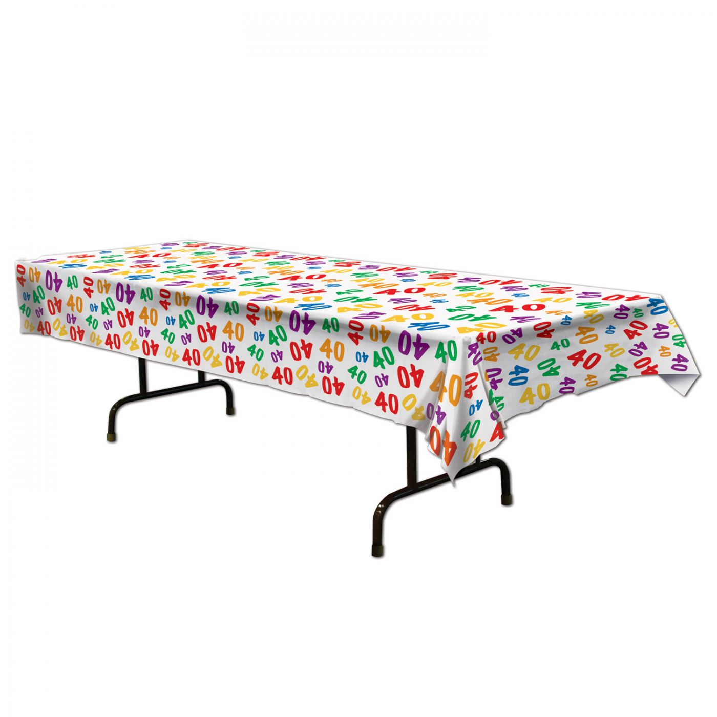 Image of  40  Tablecover