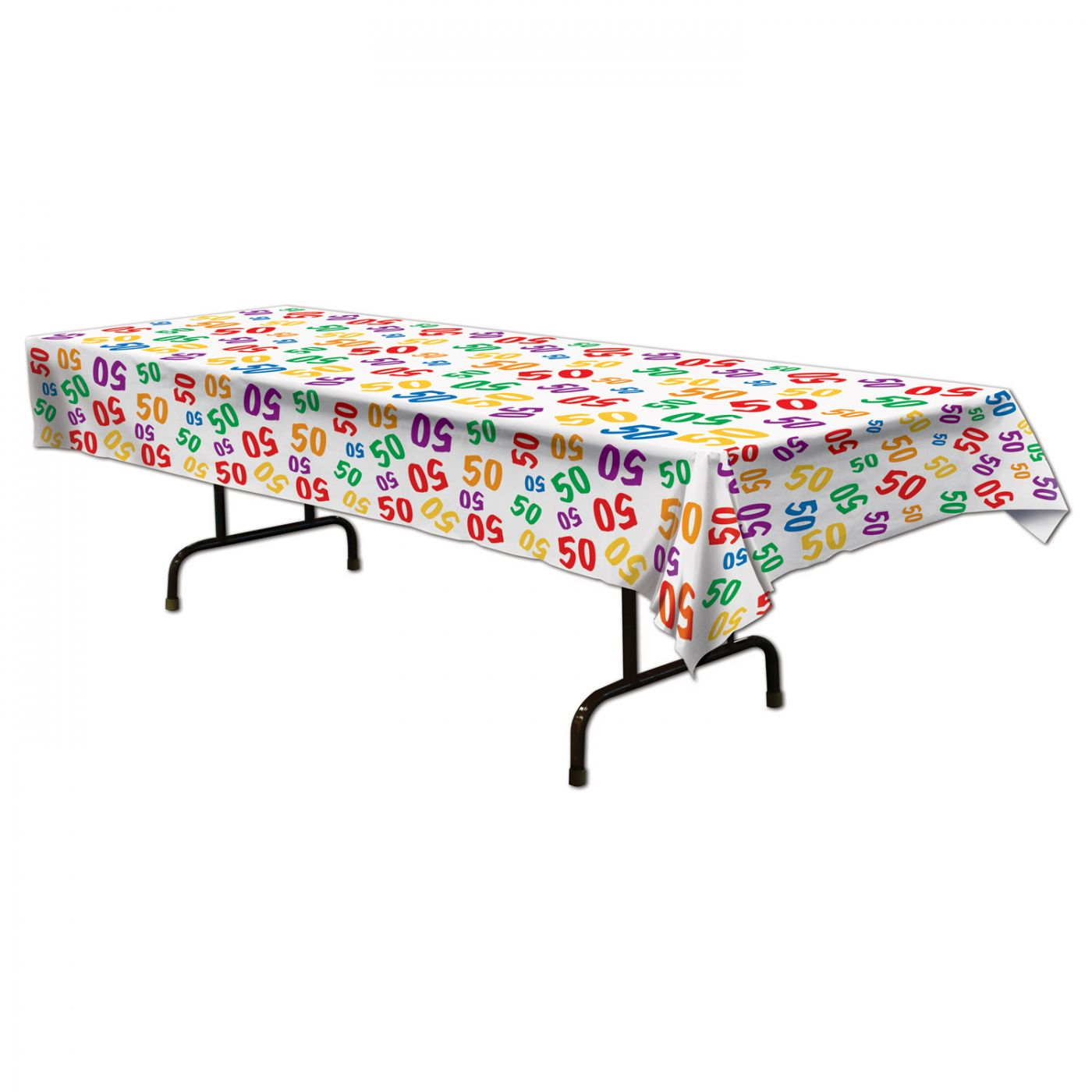 Image of  50  Tablecover