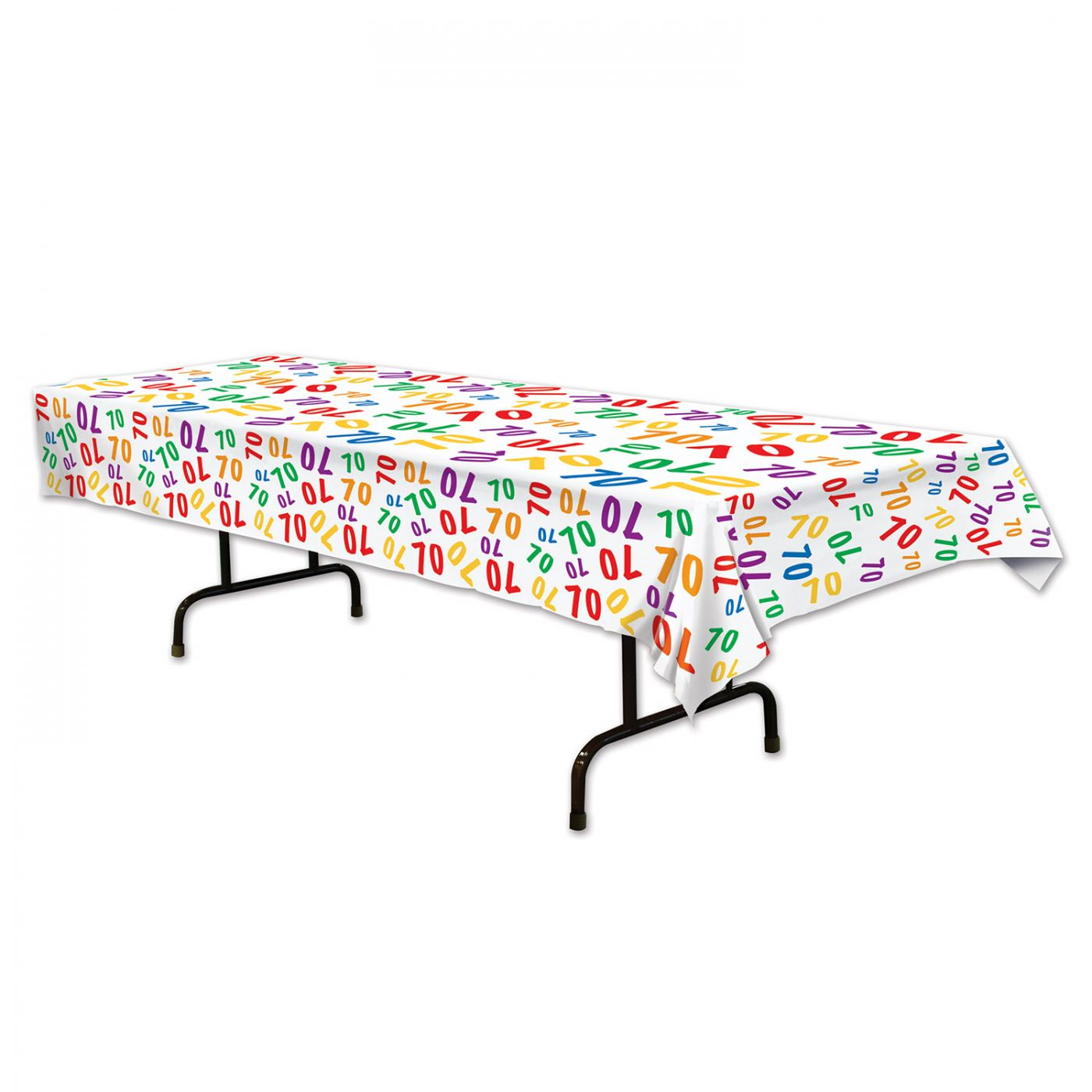 Image of  70  Tablecover