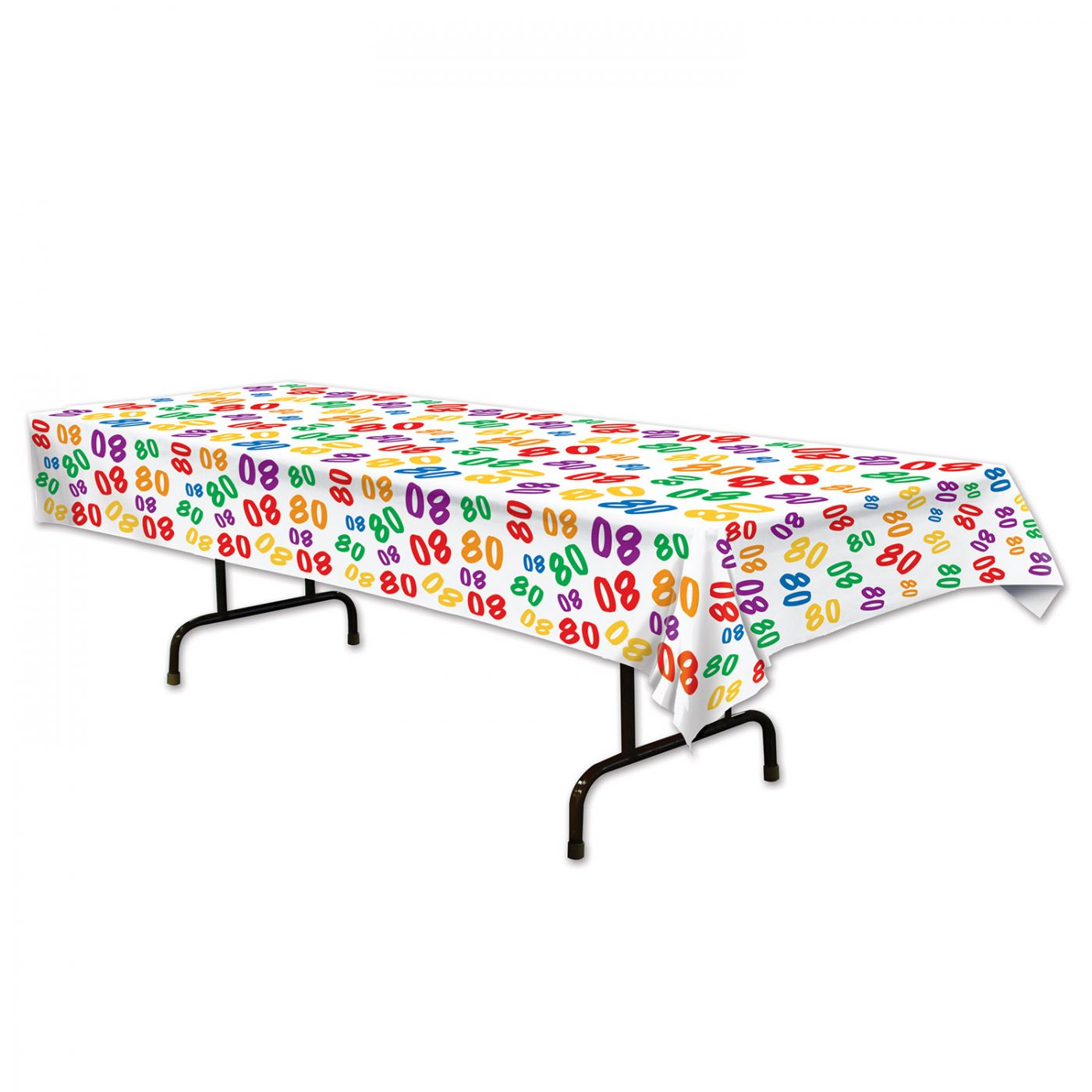 Image of  80  Tablecover