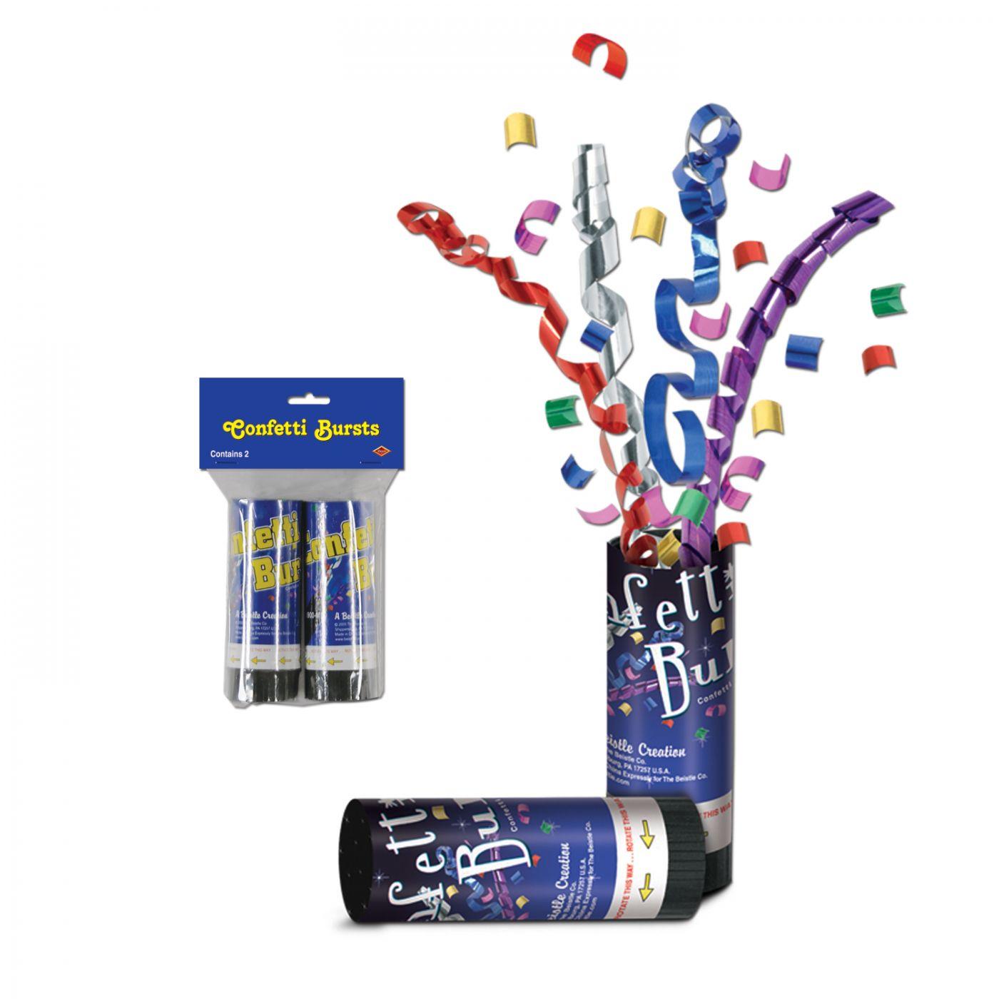 Pkgd Confetti Bursts image