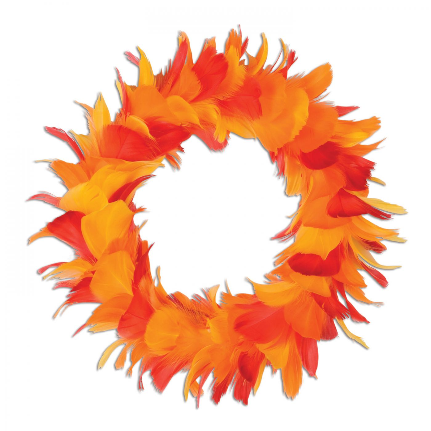 Feather Wreath (6) image