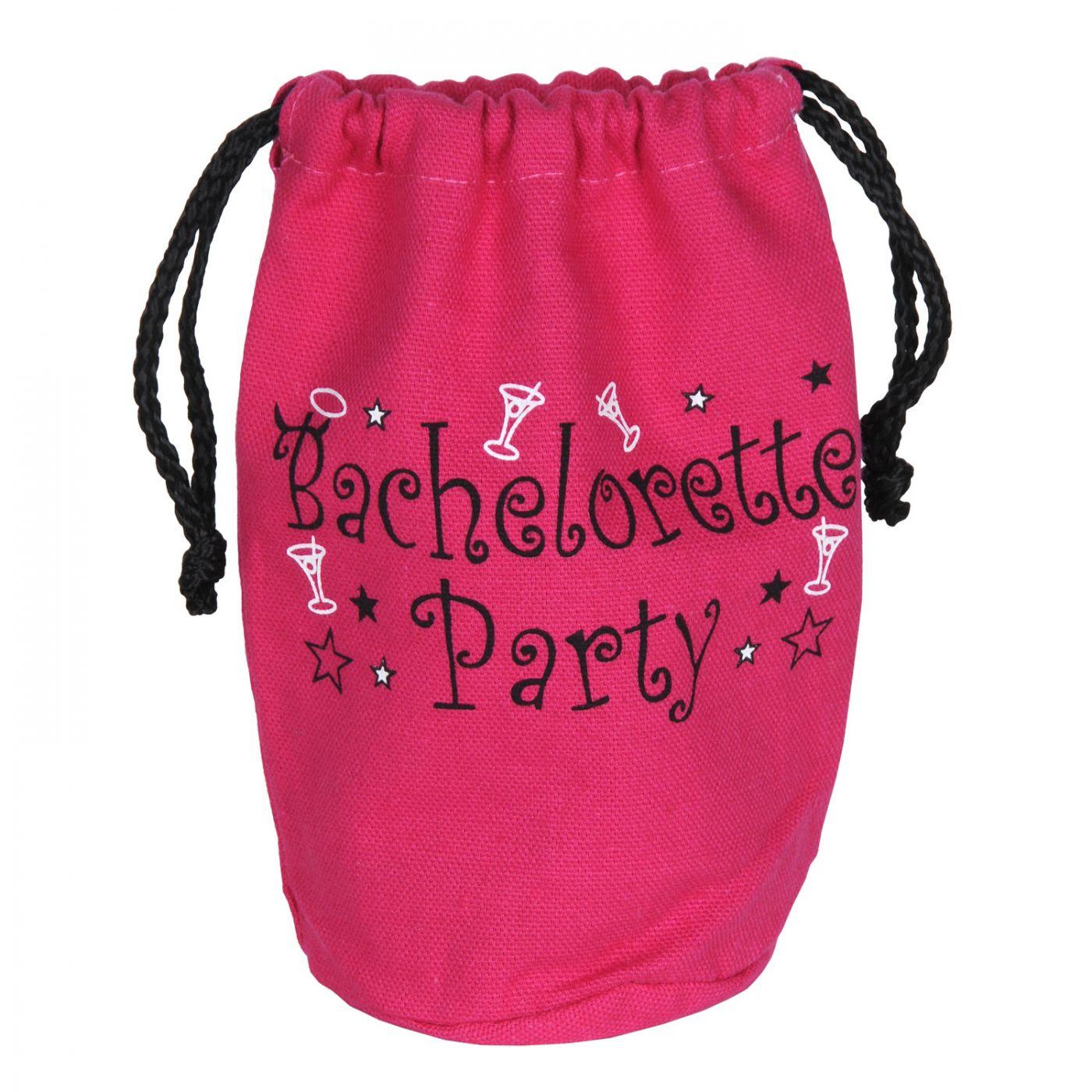 Bachelorette Tote Bag image