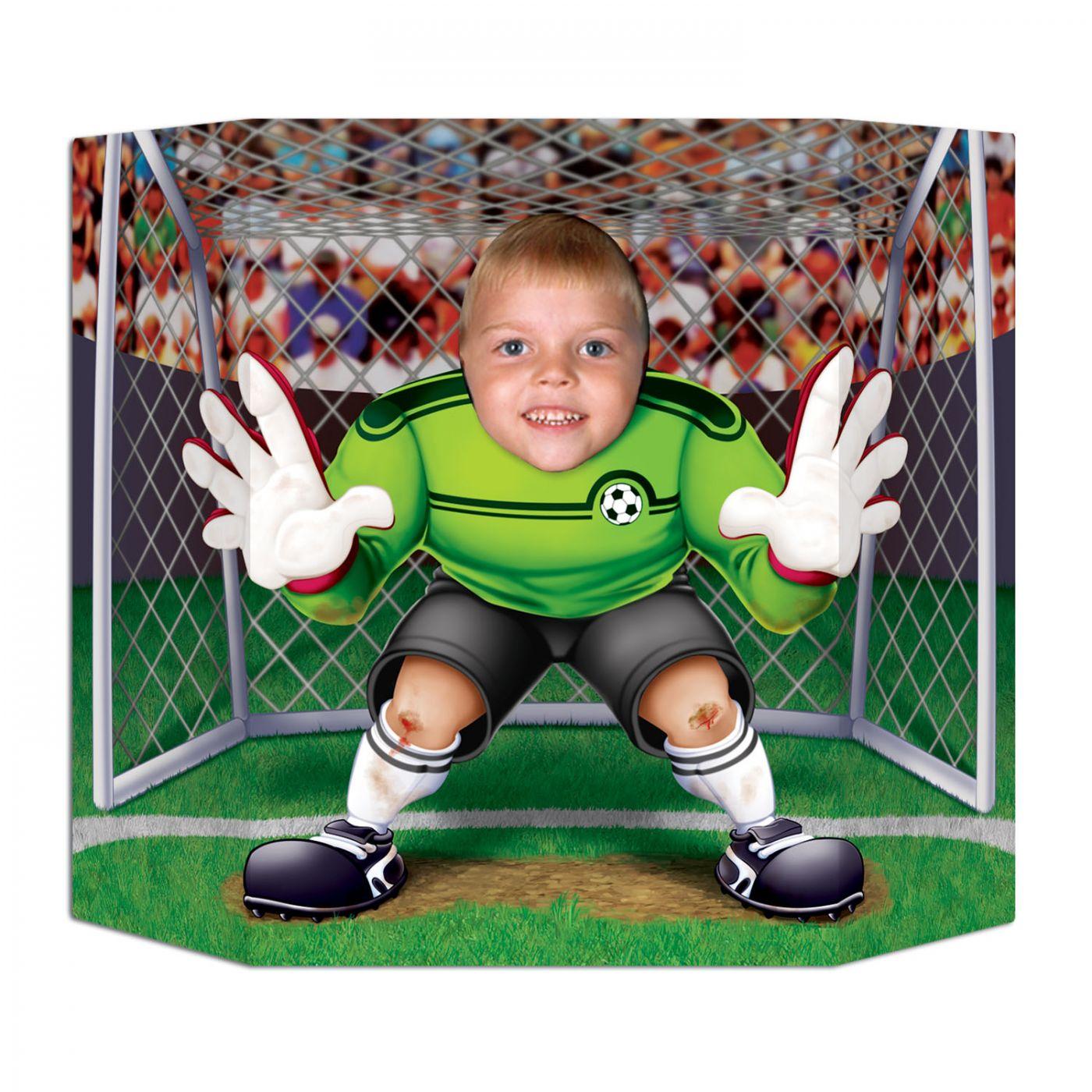 Soccer Photo Prop (6) image