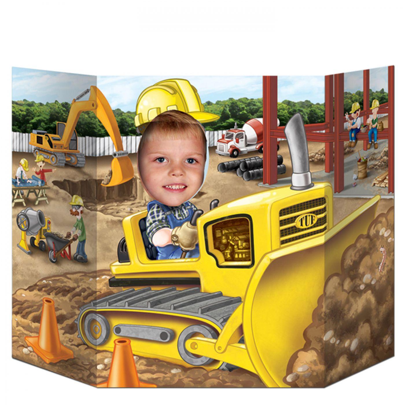 Construction Photo Prop (6) image
