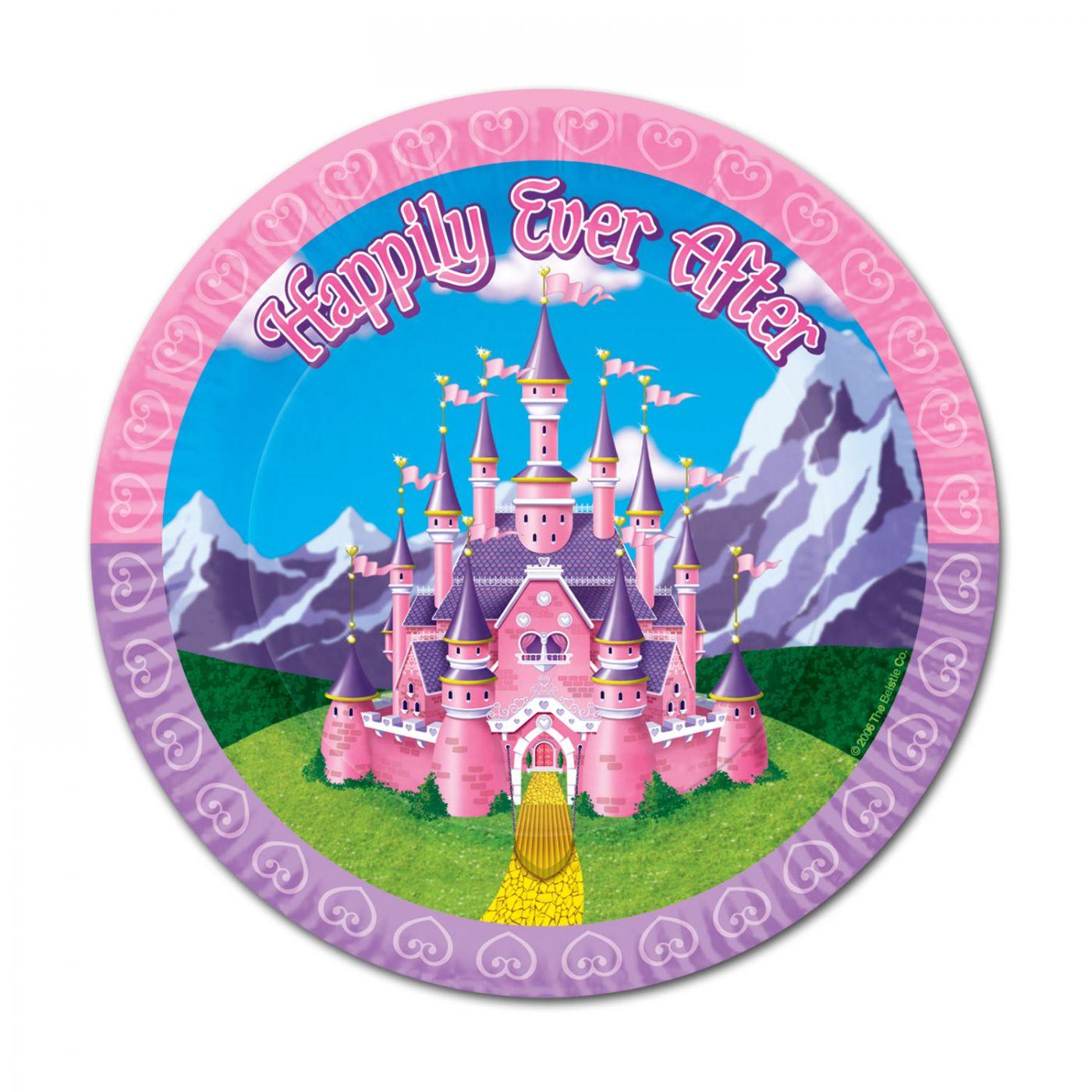 Princess Plates image