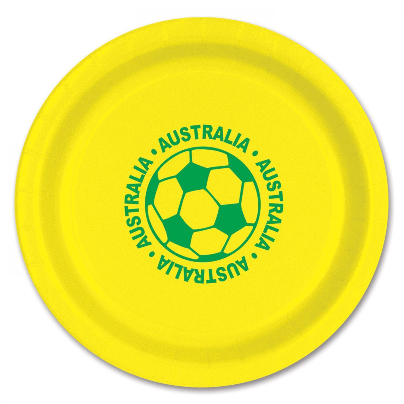 Plates - Australia image