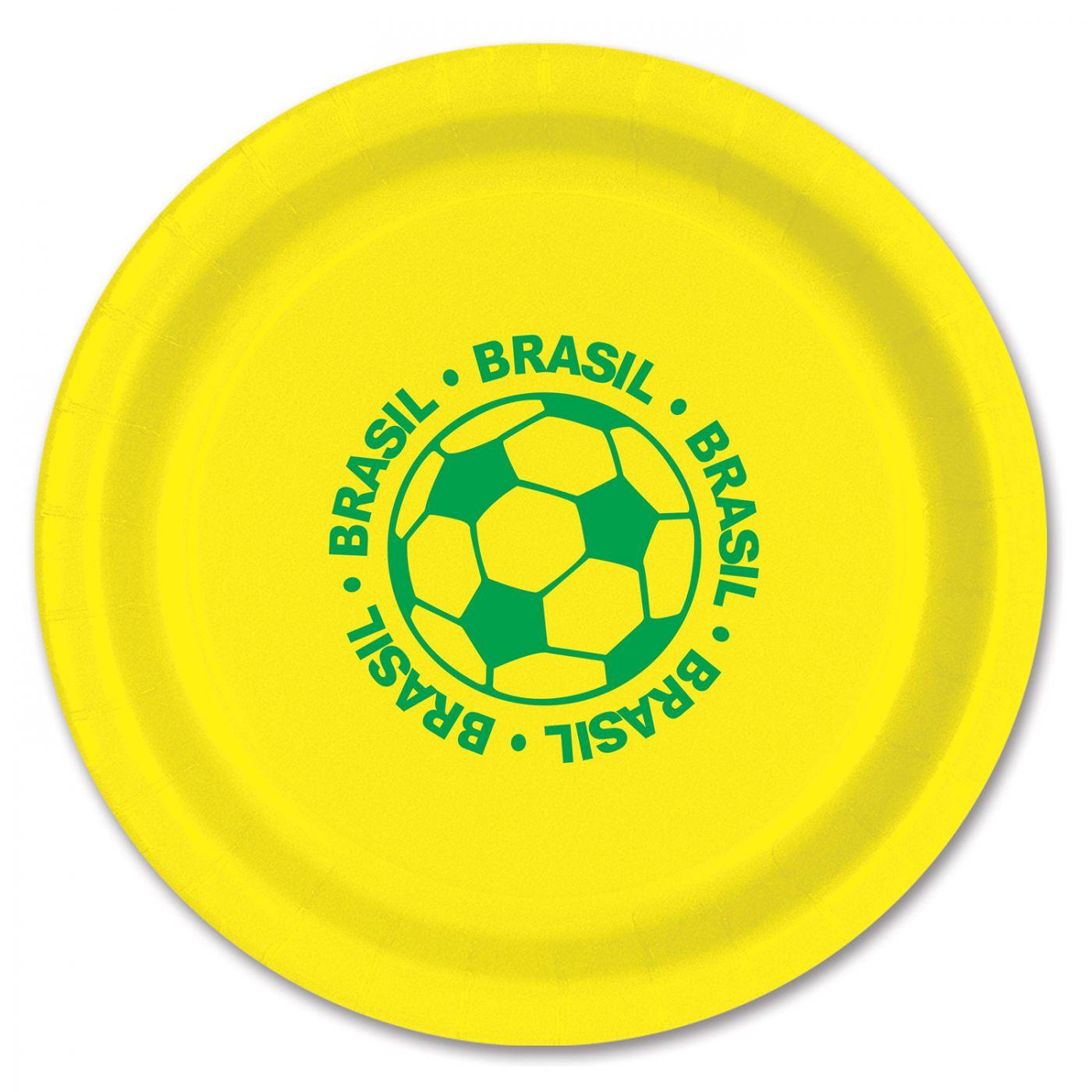 Plates - Brasil image