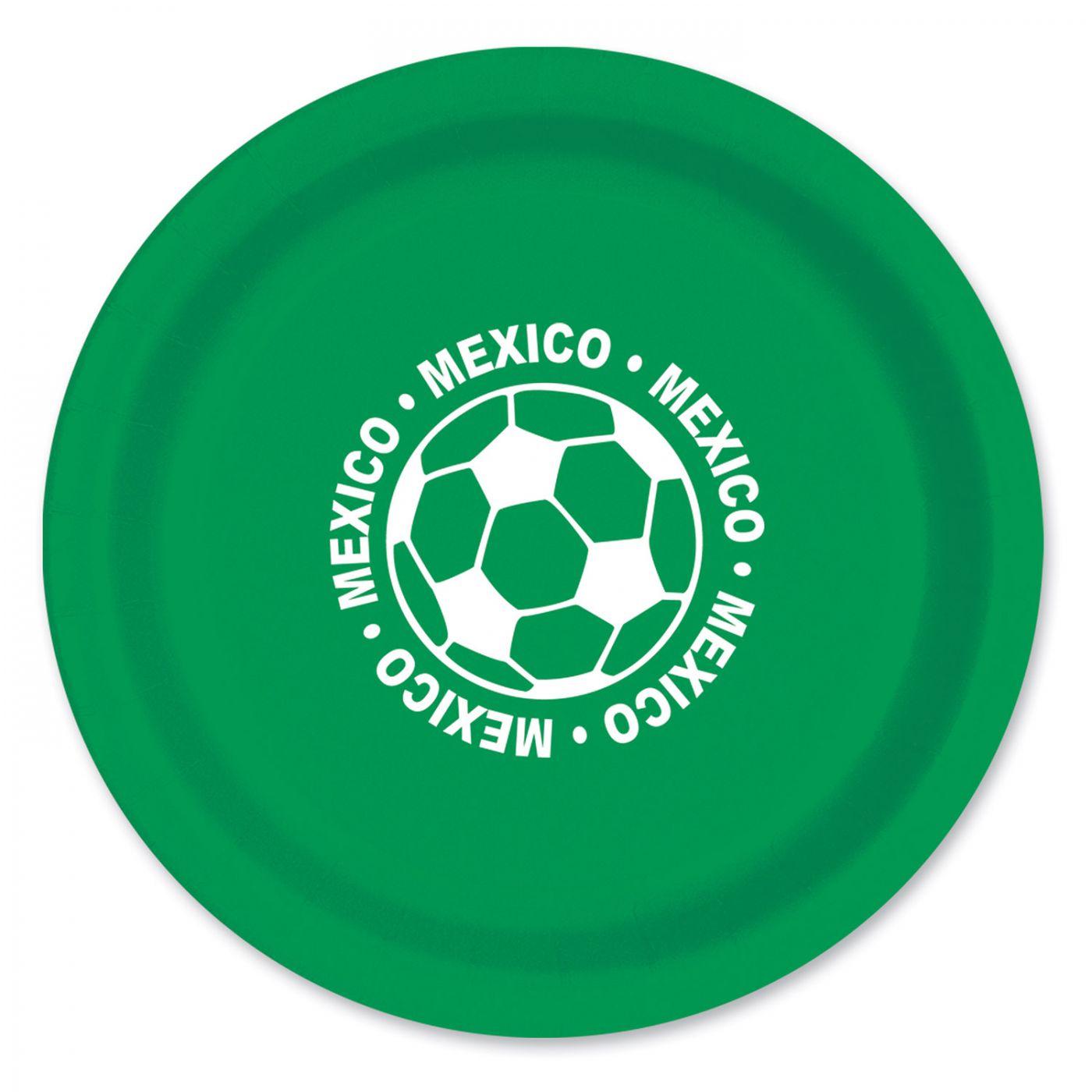 Plates - Mexico image