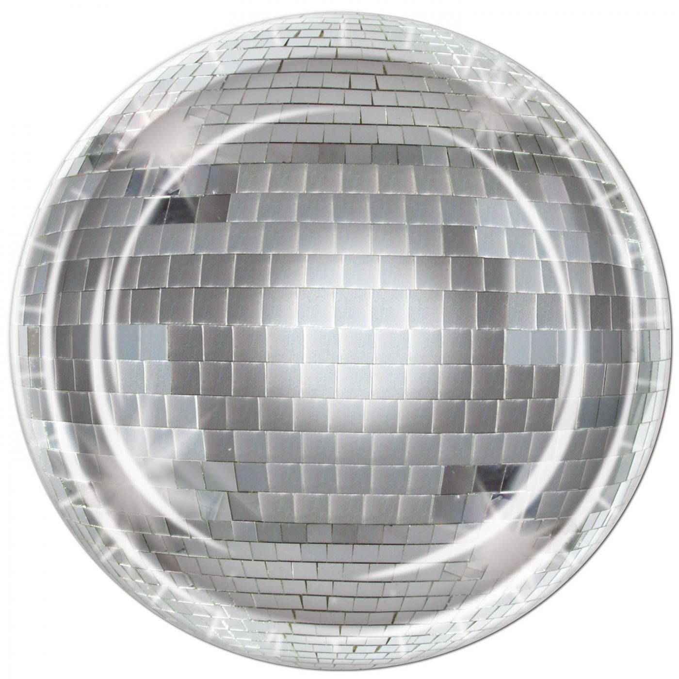 Disco Ball Plates image