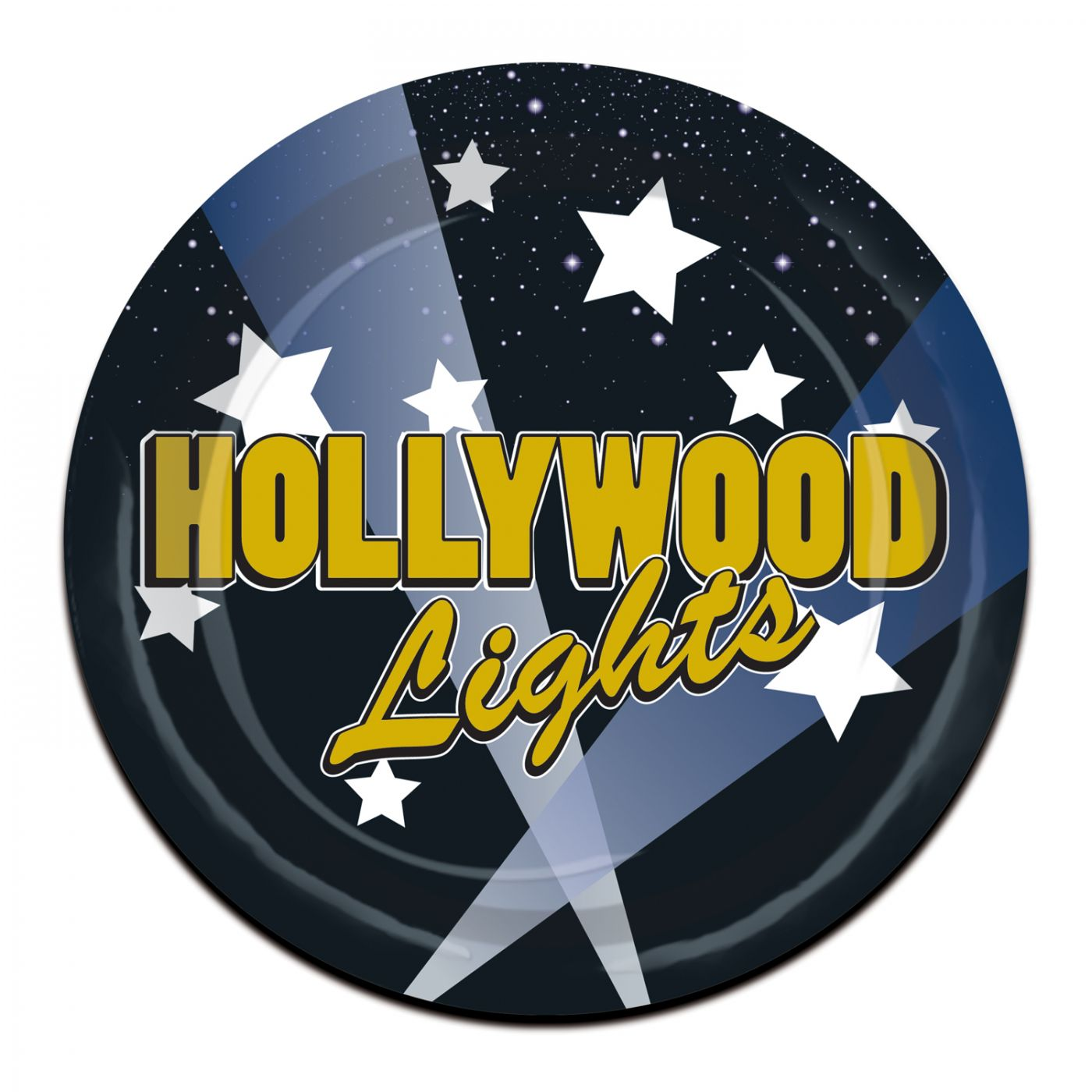 Hollywood Lights Plates image