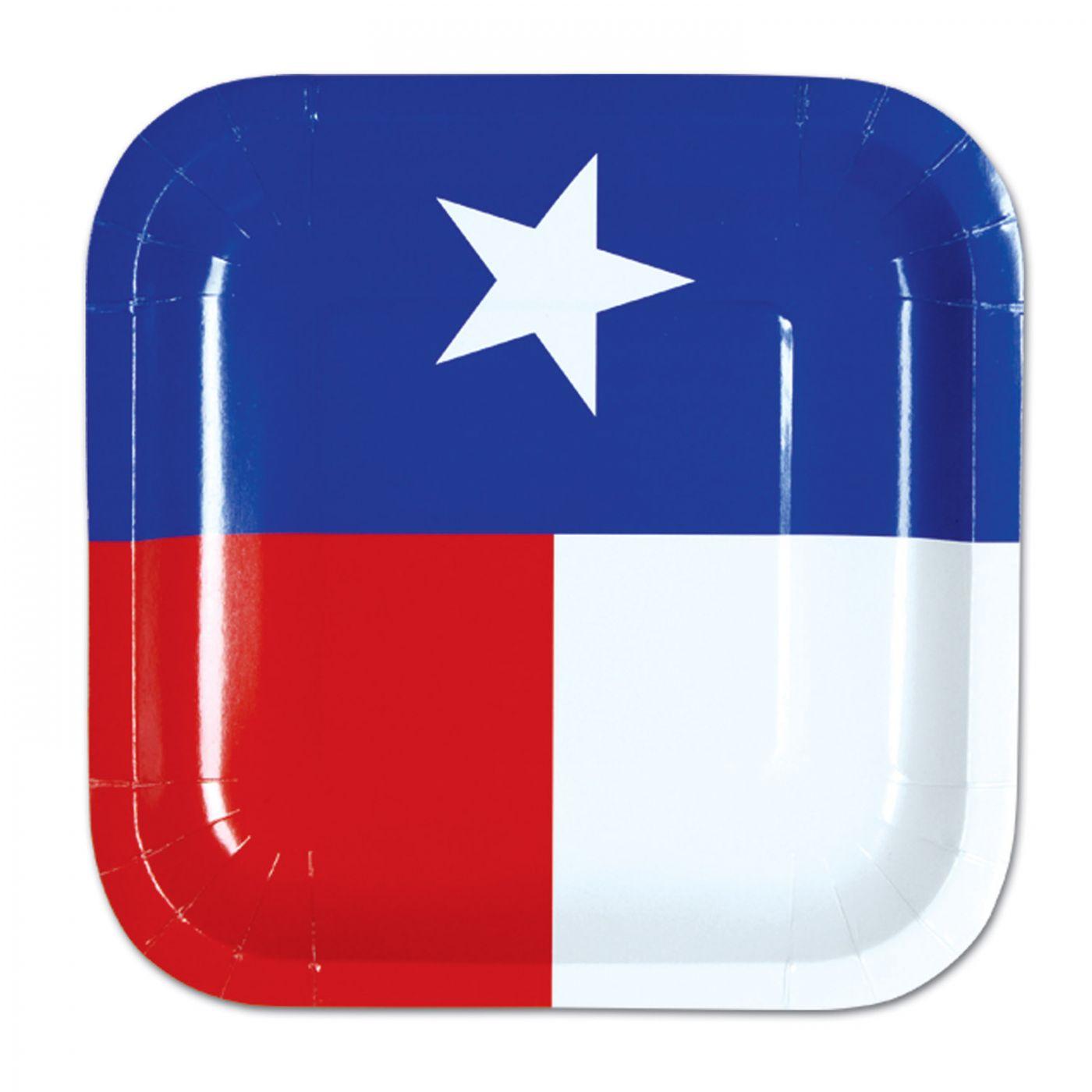 Texas Plates image
