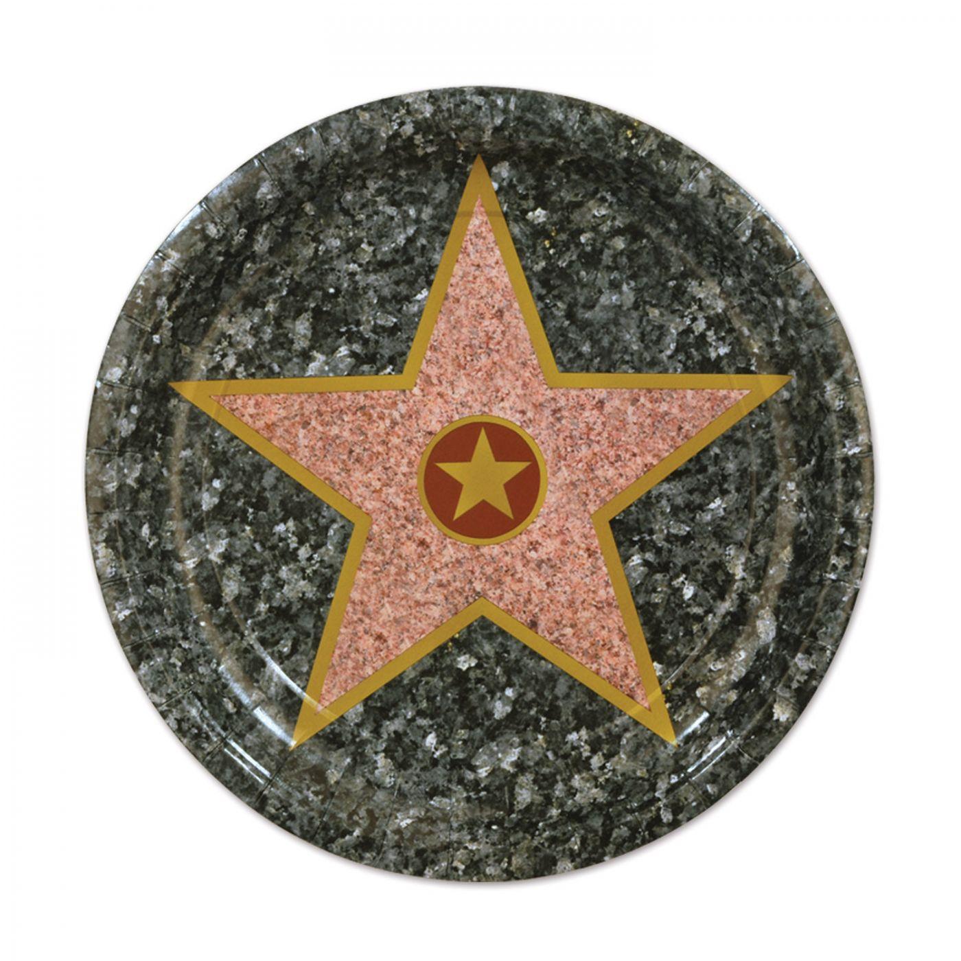 Star  Plates image