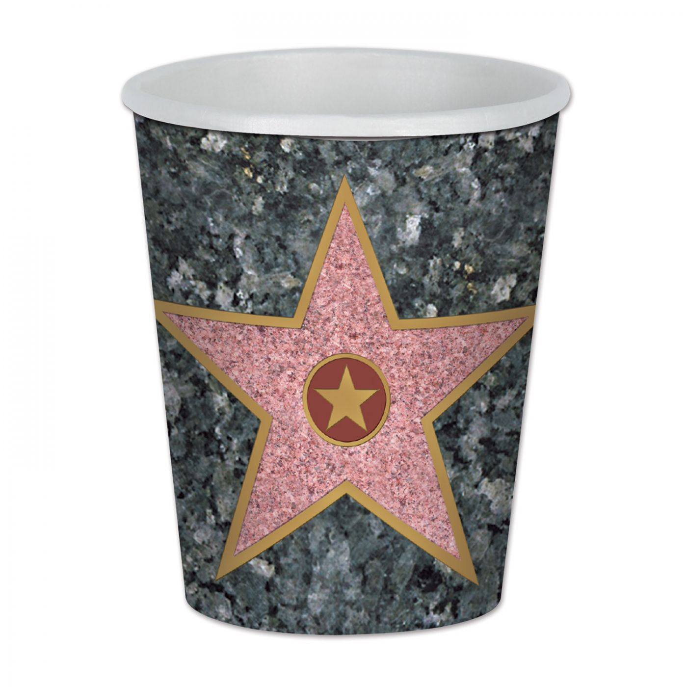 Star  Beverage Cups image