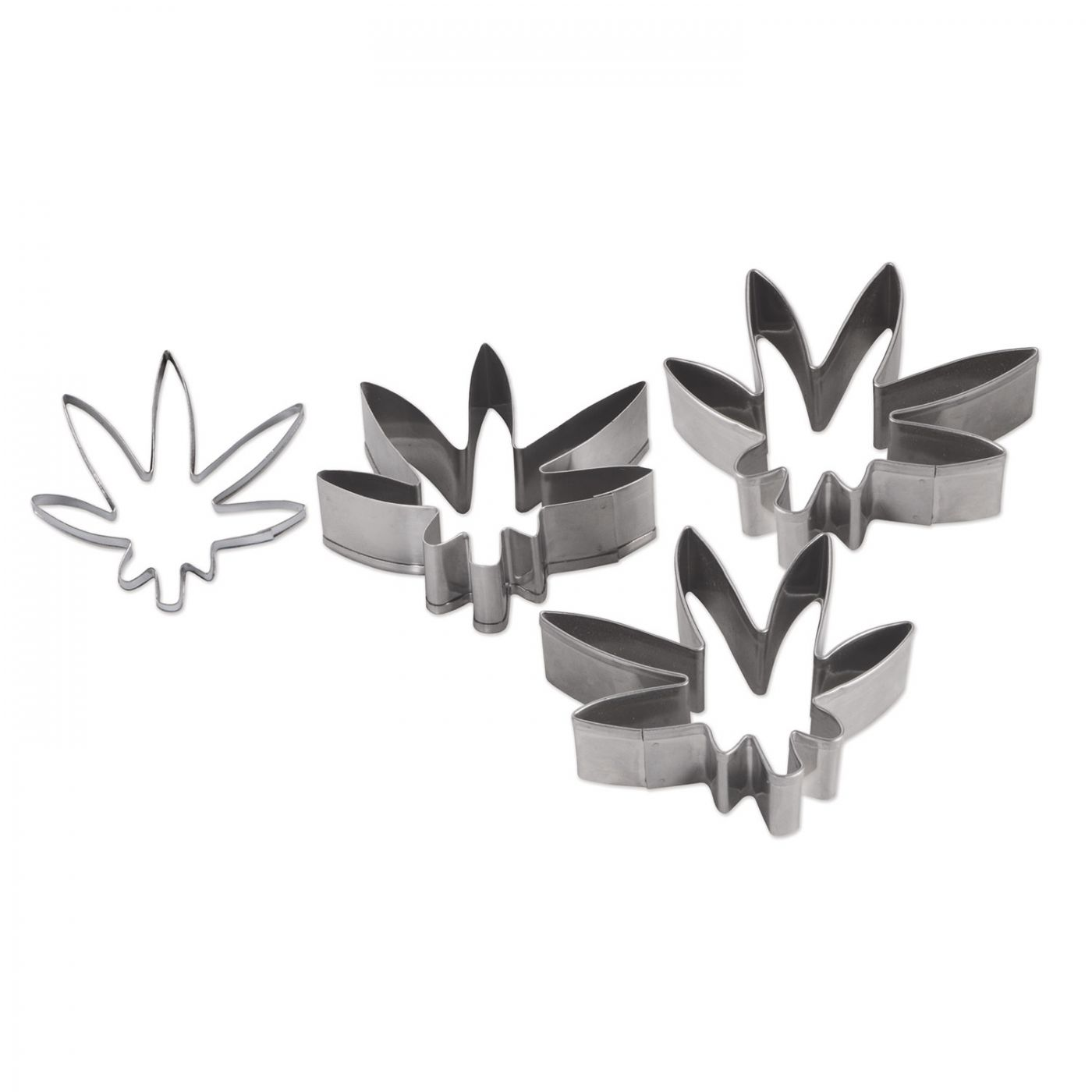 Weed Cookie Cutters image