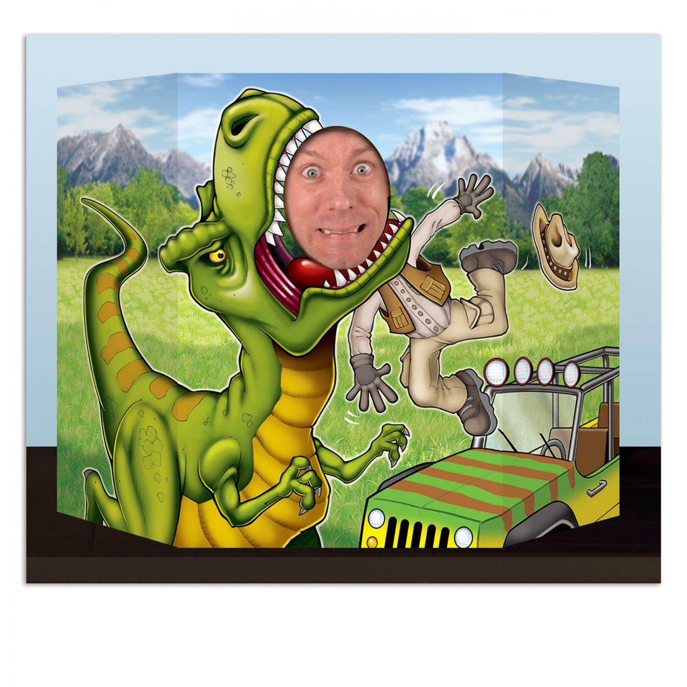 Dinosaur Photo Prop (6) image