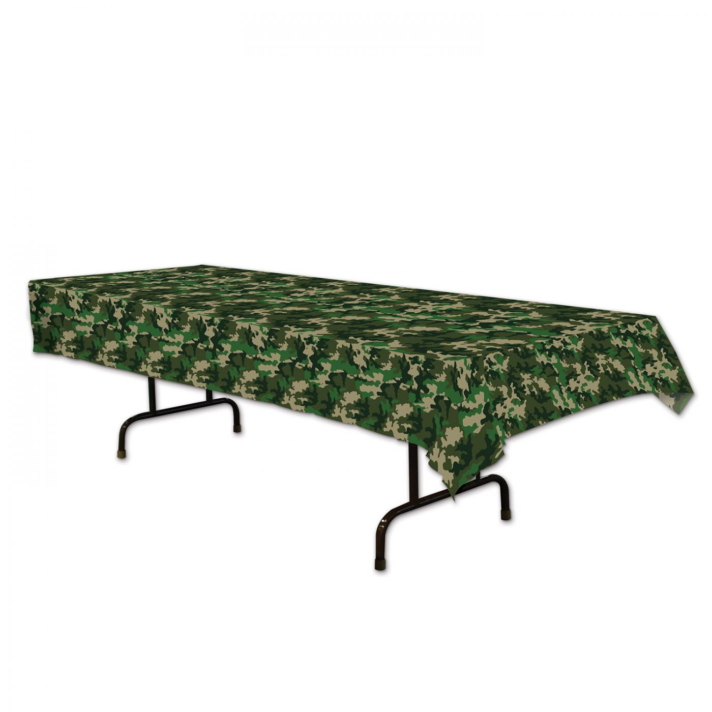 Camo Tablecover image
