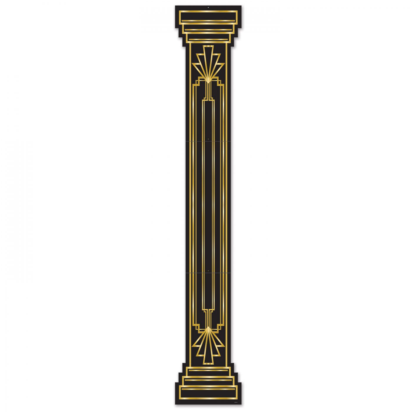 Jtd Great 20's Column Pull-Down Cutout image