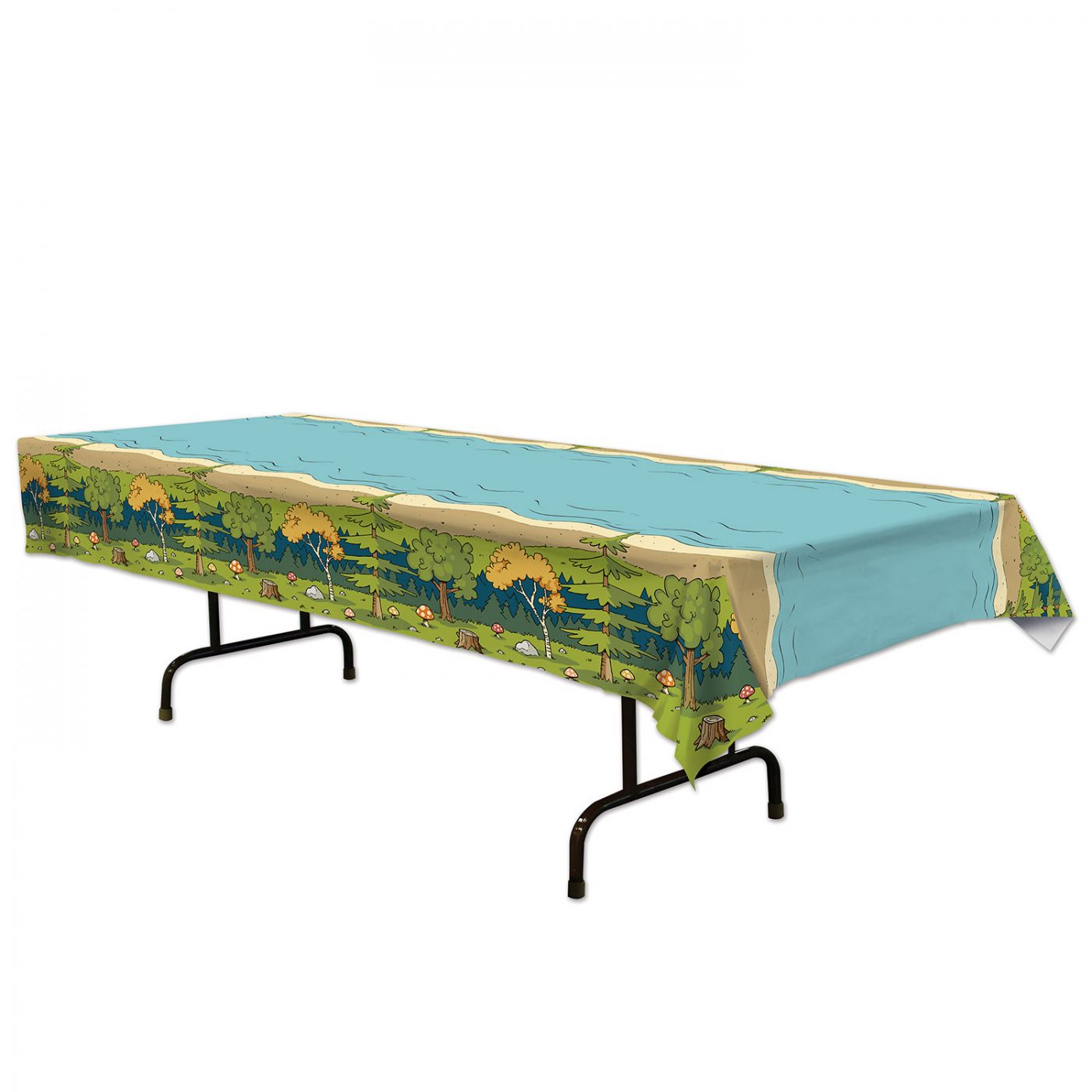 Woodland Friends Tablecover image