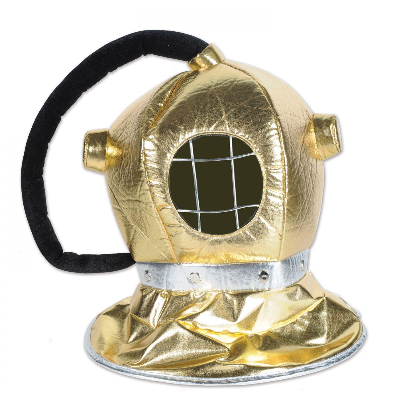 Fabric Diver Helmet (6) image