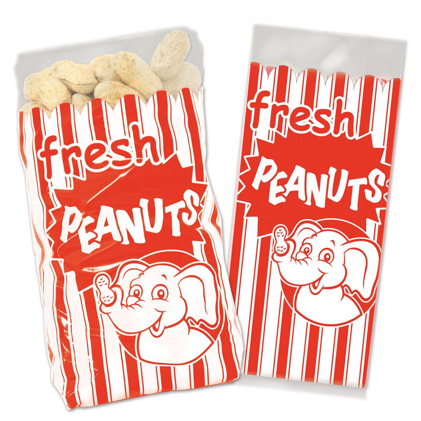 Peanut Bags image