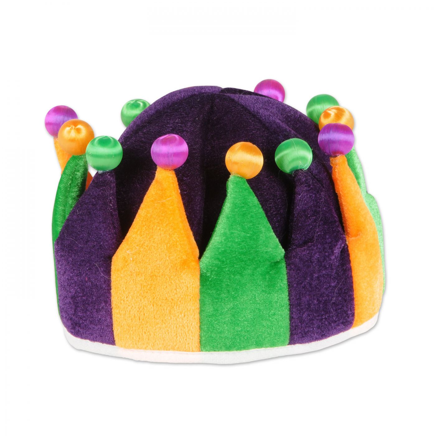 Plush Jester Crown (6) image