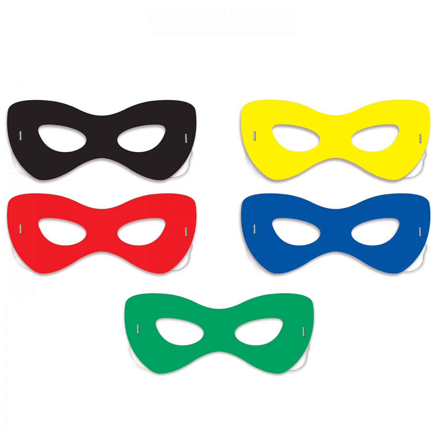 Image of Hero Half Masks