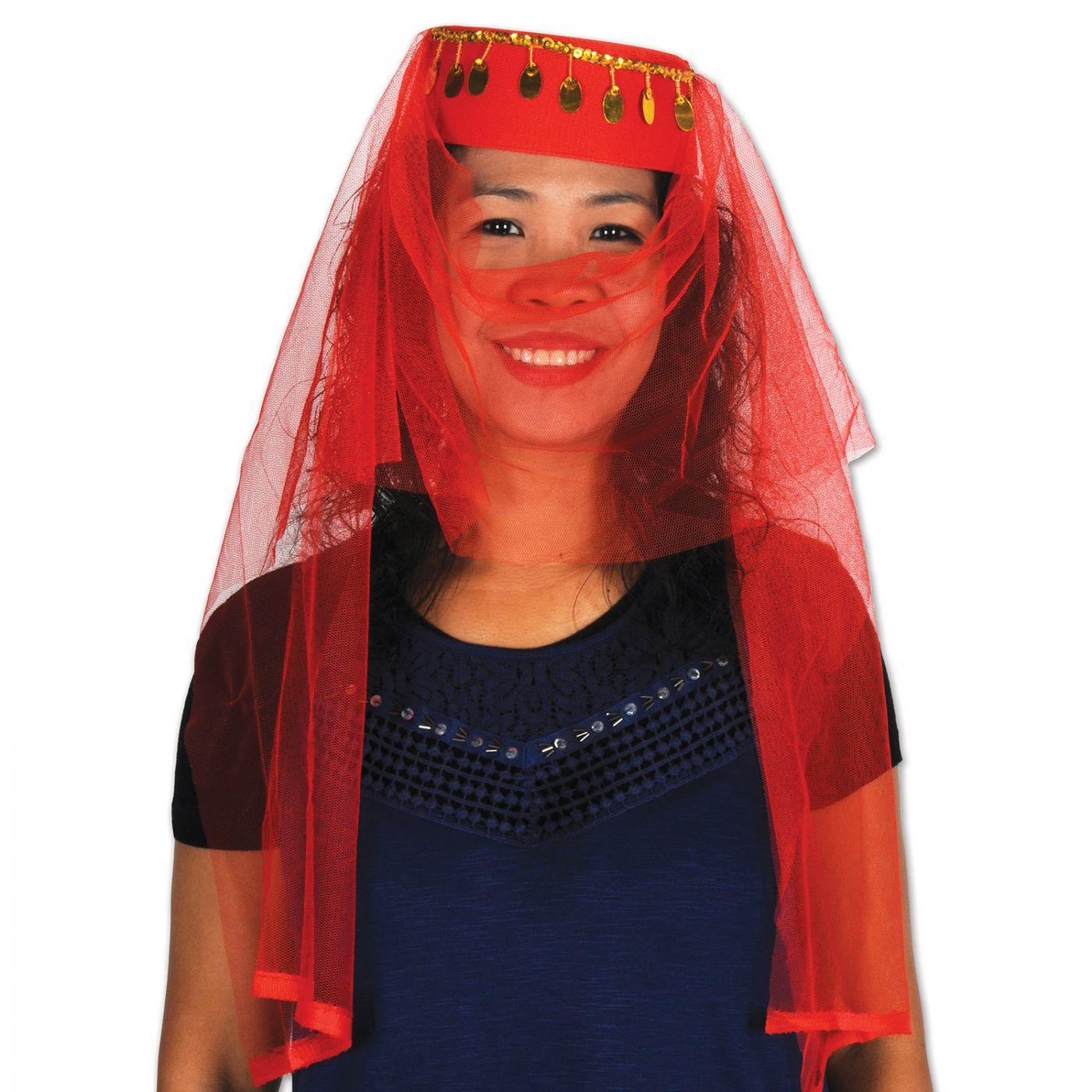 Image of Arabian Dancer Hat