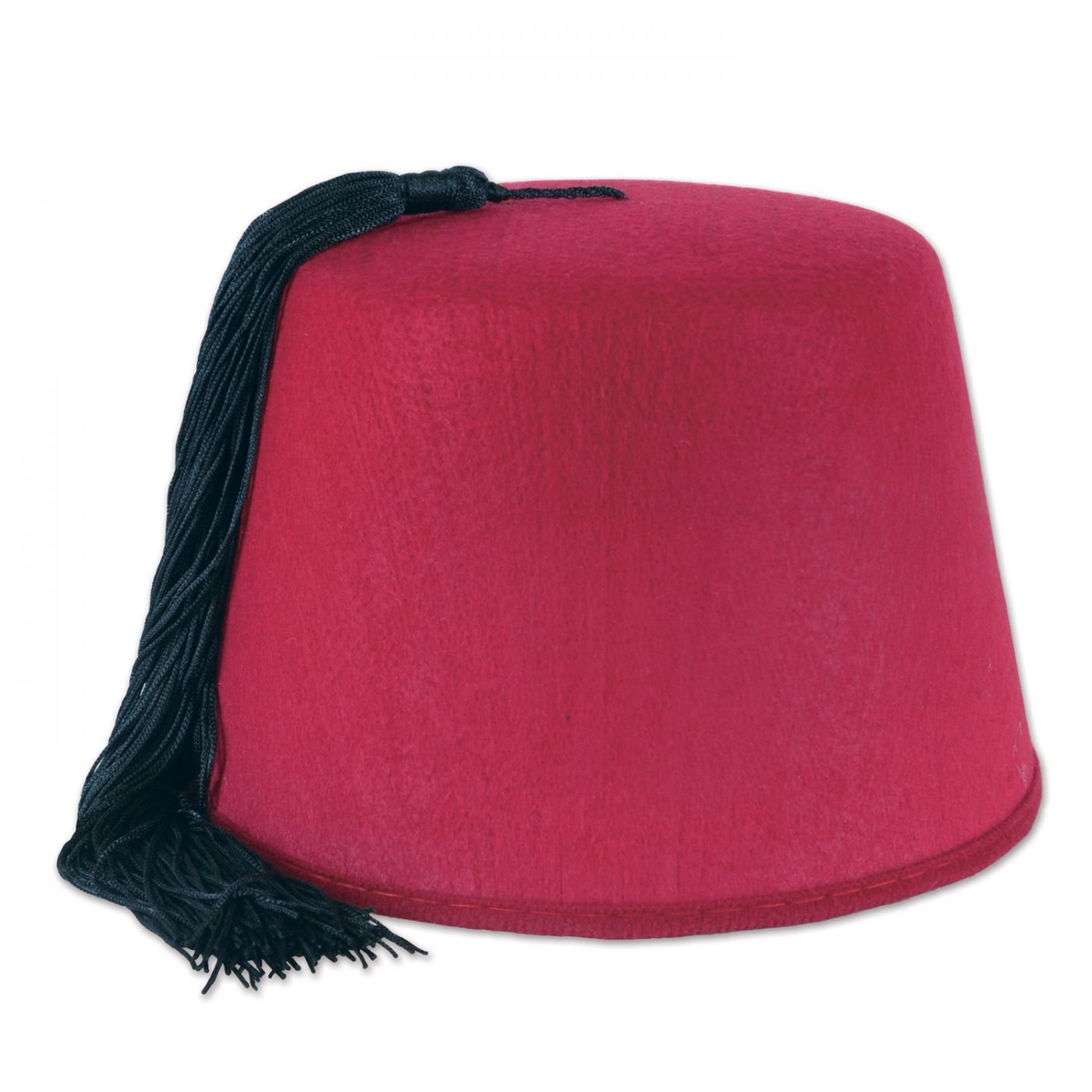 Felt Fez Hat image