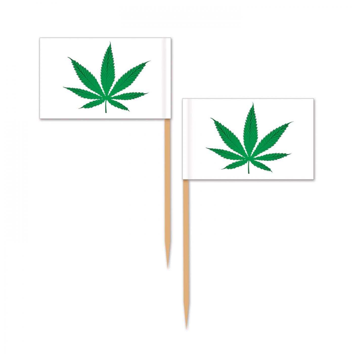 Image of Weed Picks