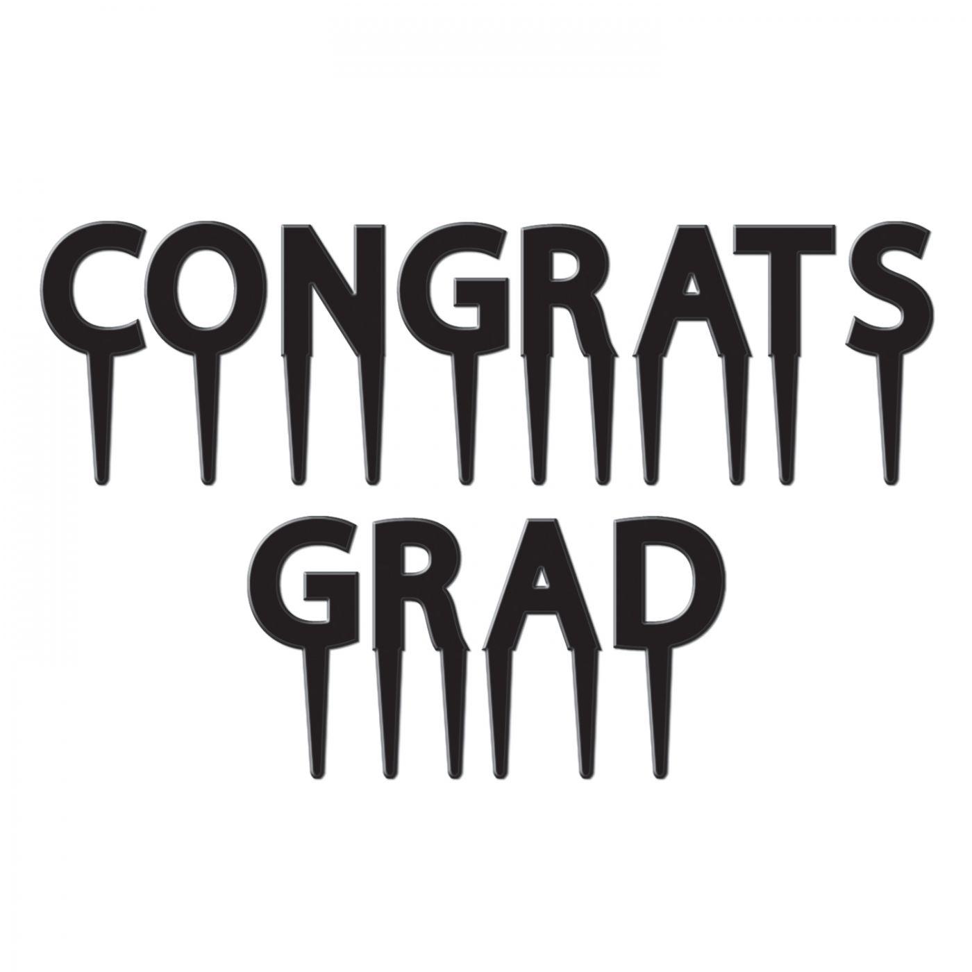 Congrats Grad Picks image