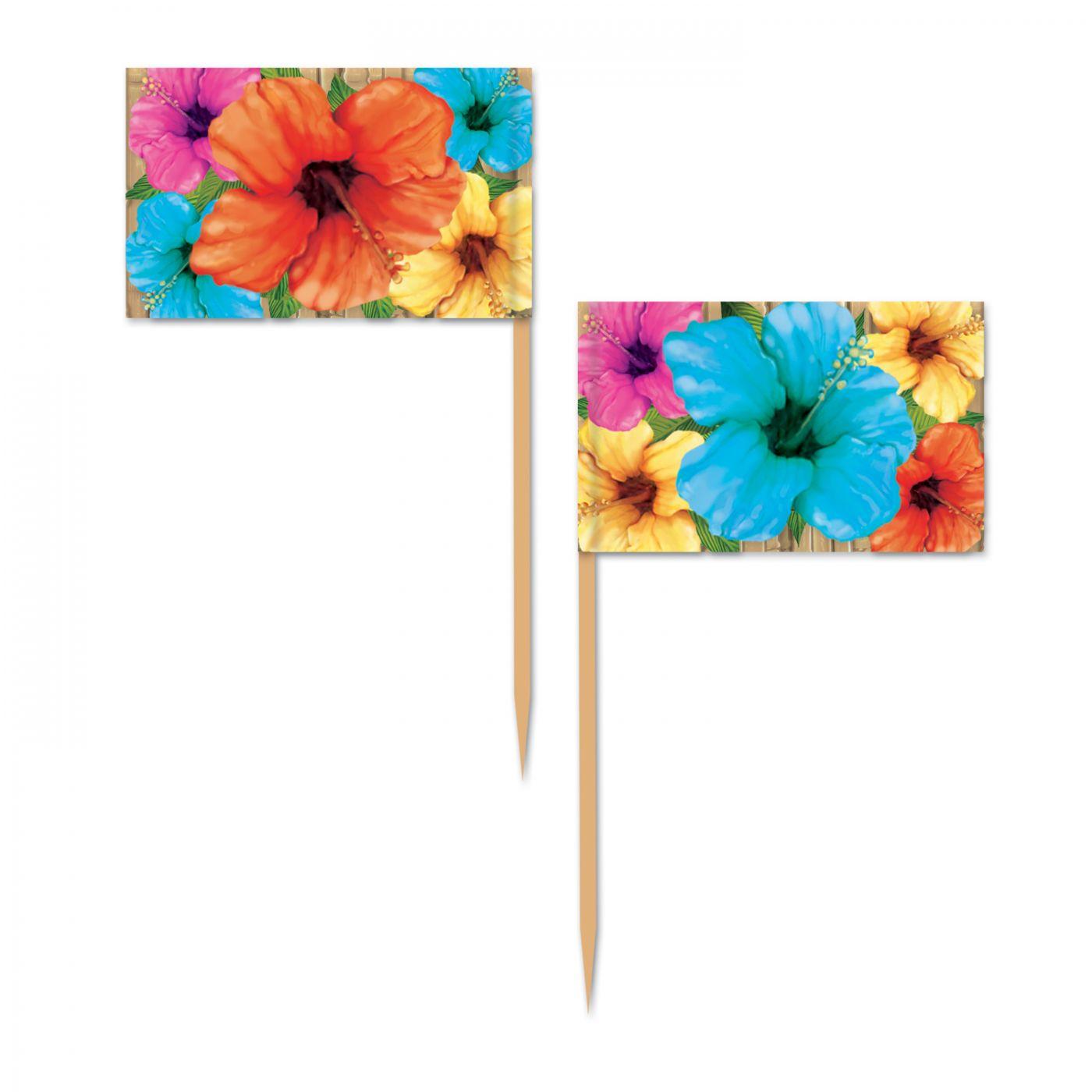 Hibiscus Picks image