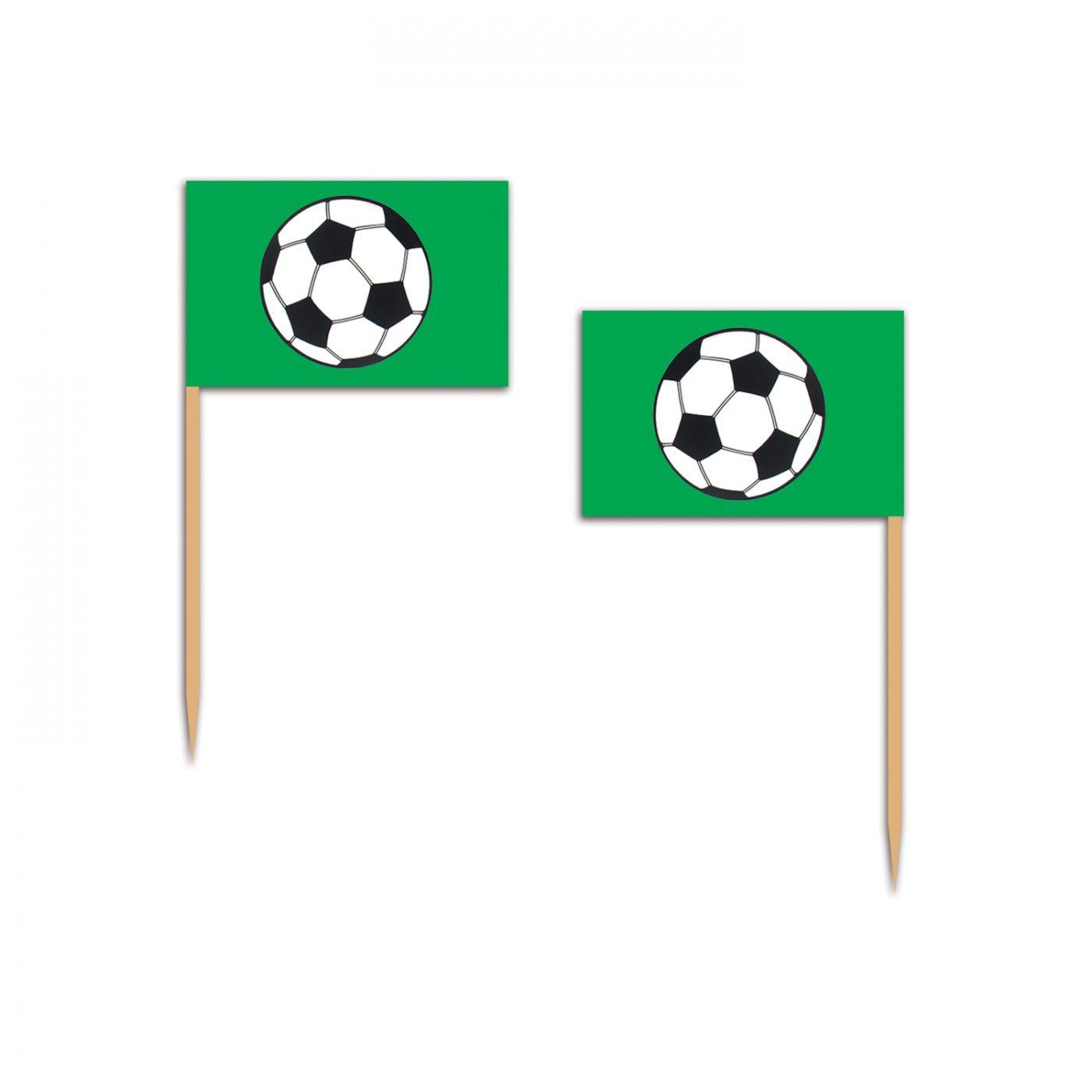 Soccer Ball Picks image