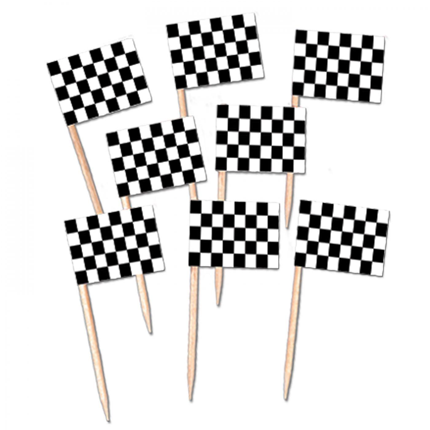 Checkered Flag Picks image