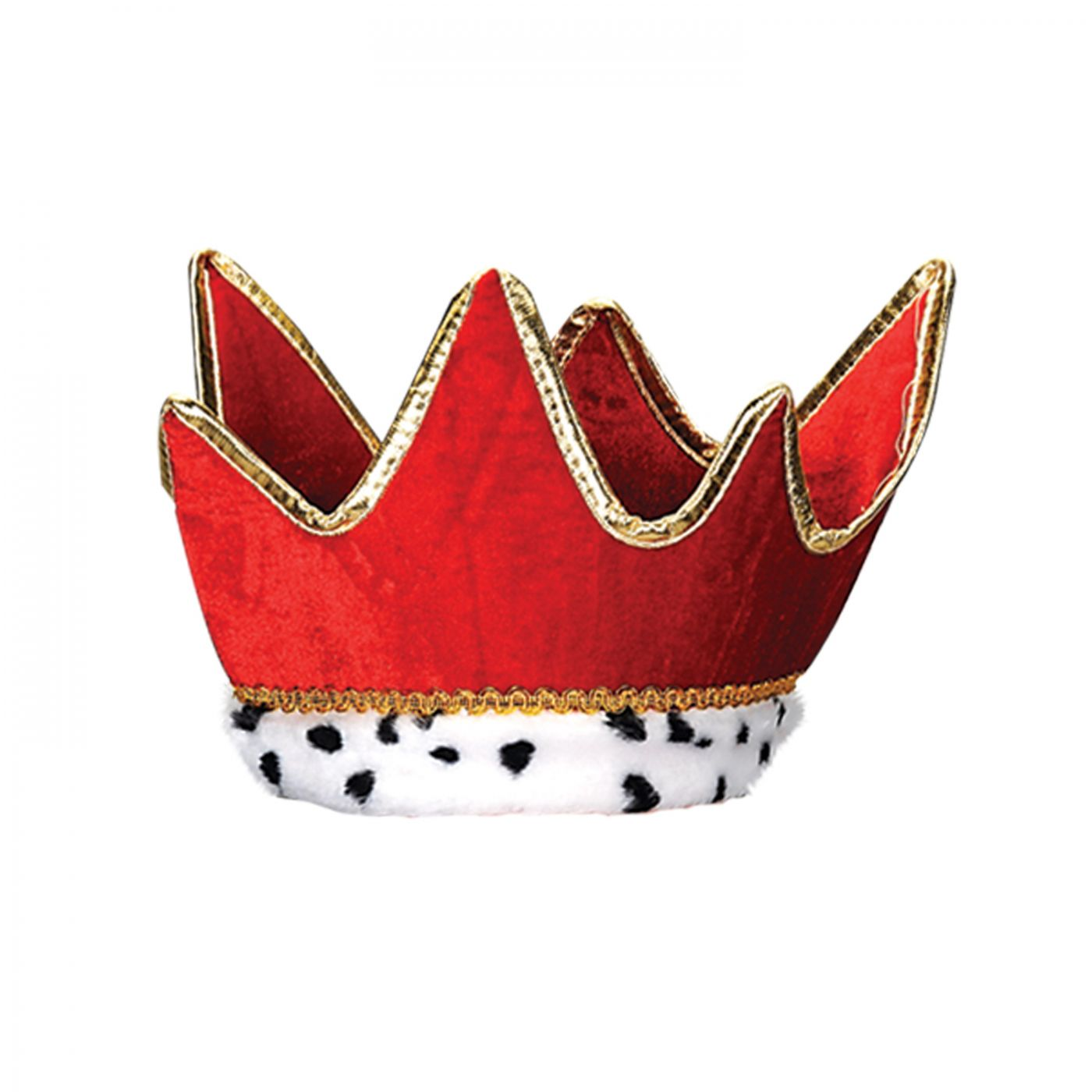 Plush Royal Crown (6) image