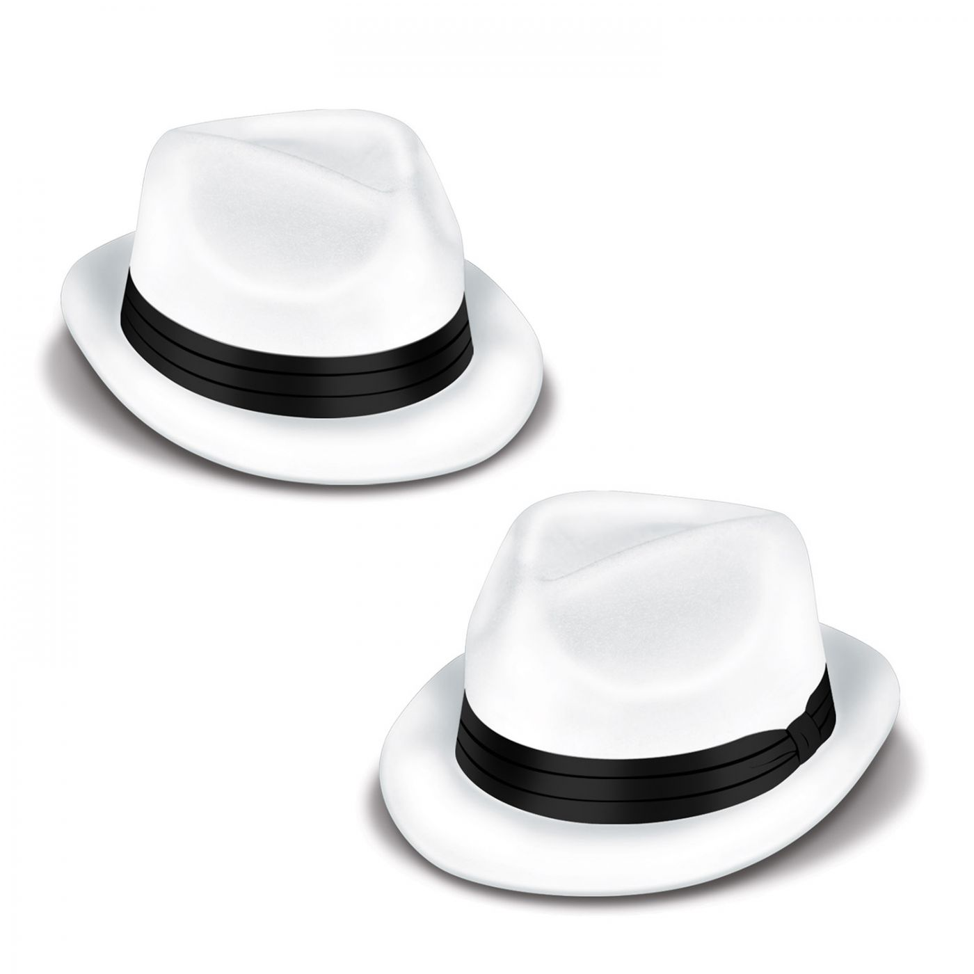 Velour Havana Chairman Hats (25) image