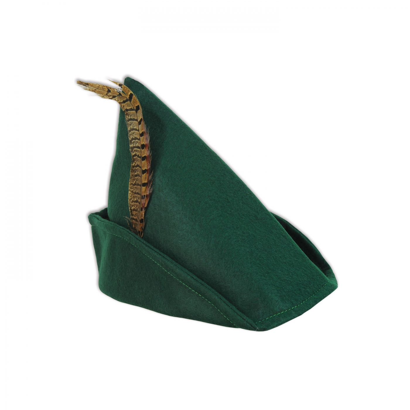 Felt Robin Hood Hat image