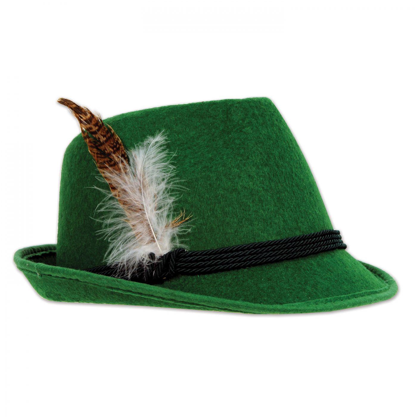 Deluxe Alpine Hat (6) image