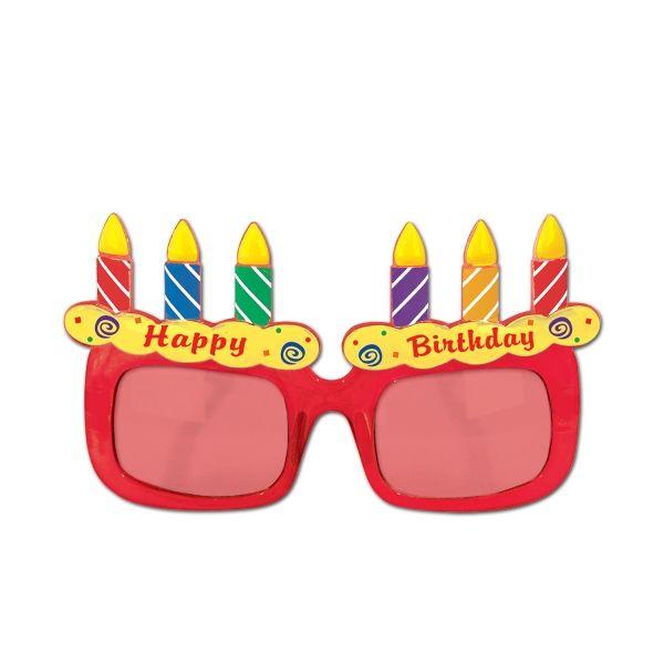 Image of Birthday Cake Fanci-Frames (6)