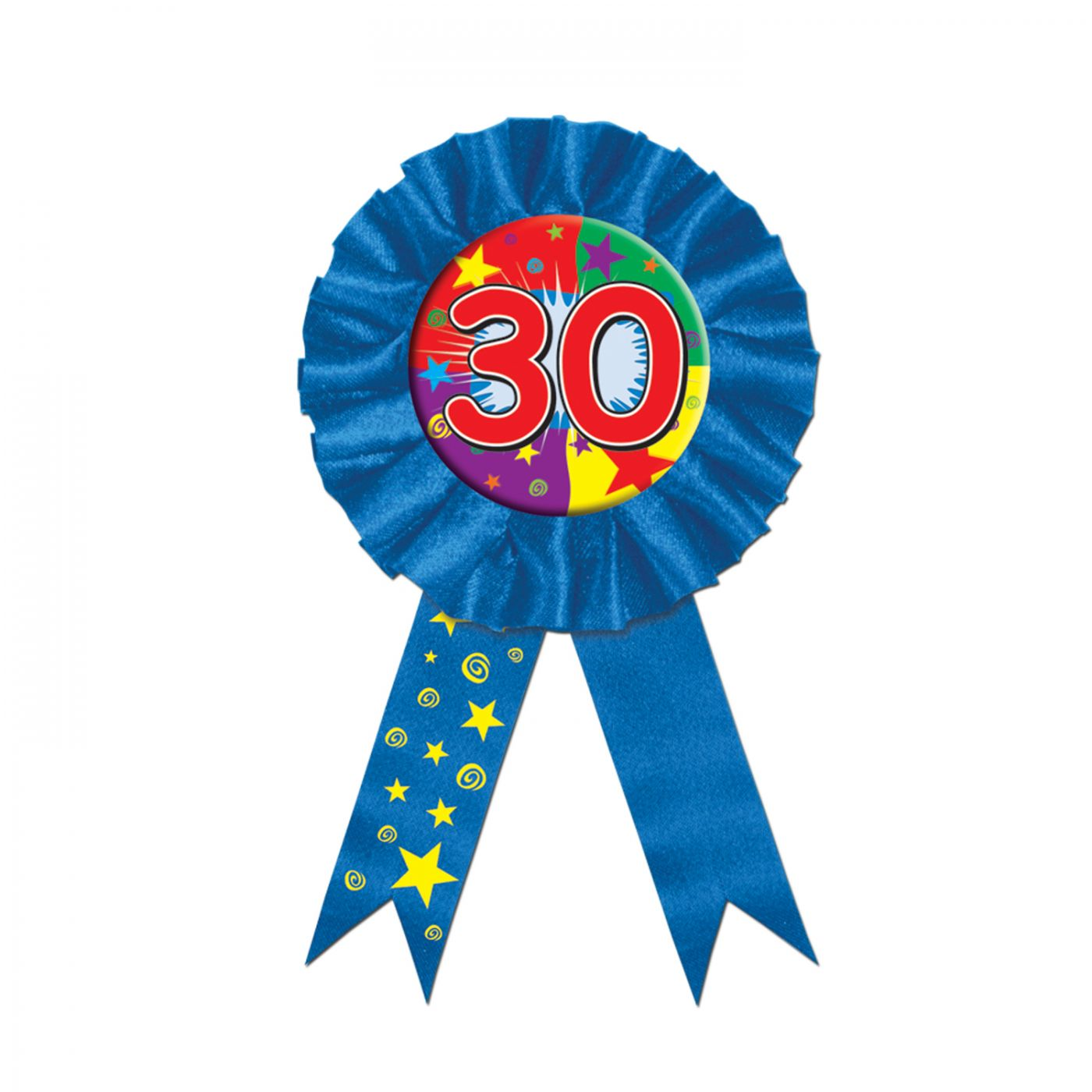 Image of  30  Award Ribbon (6)