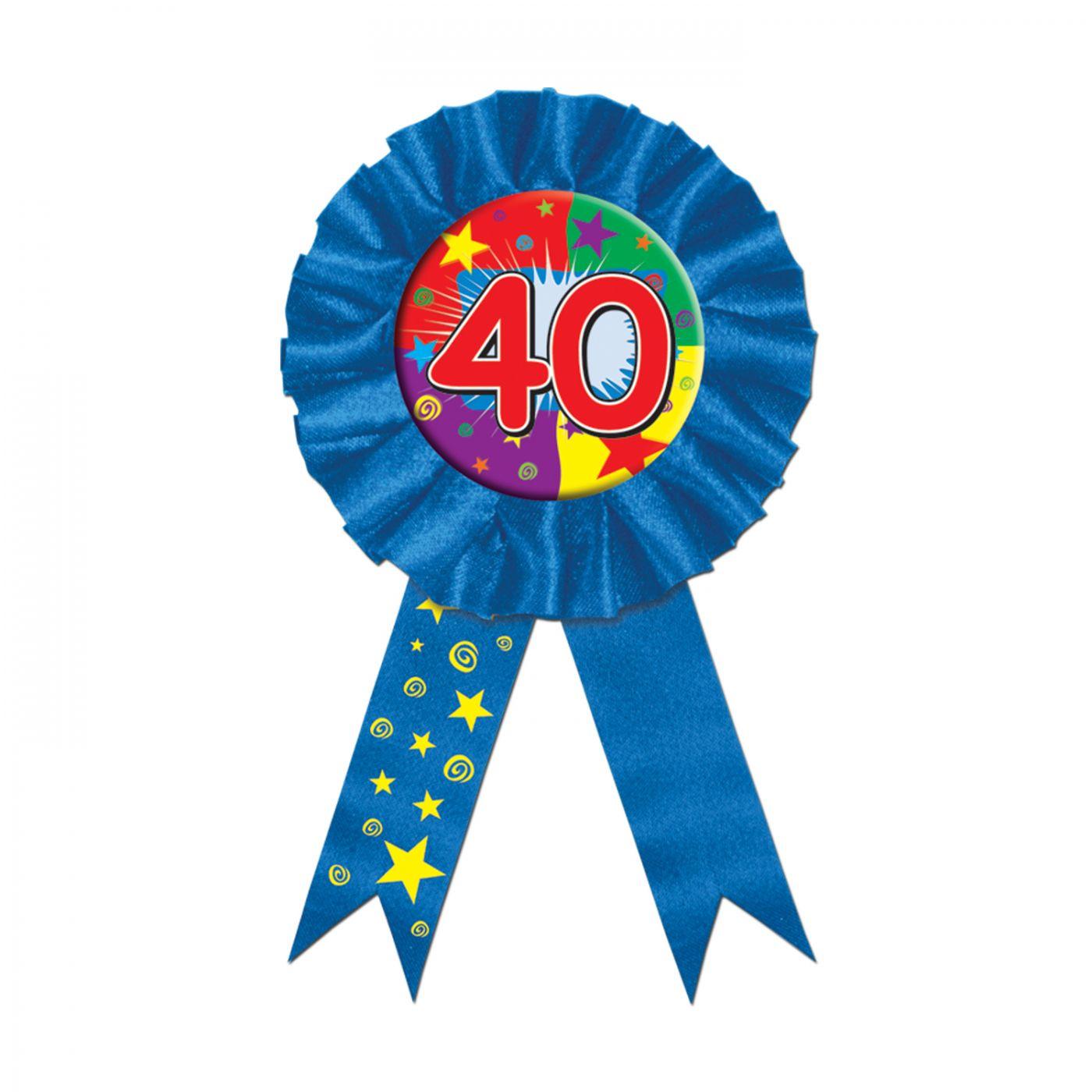 Image of  40  Award Ribbon (6)