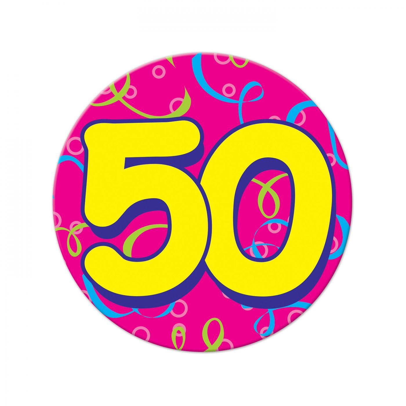Jumbo  50  Button image