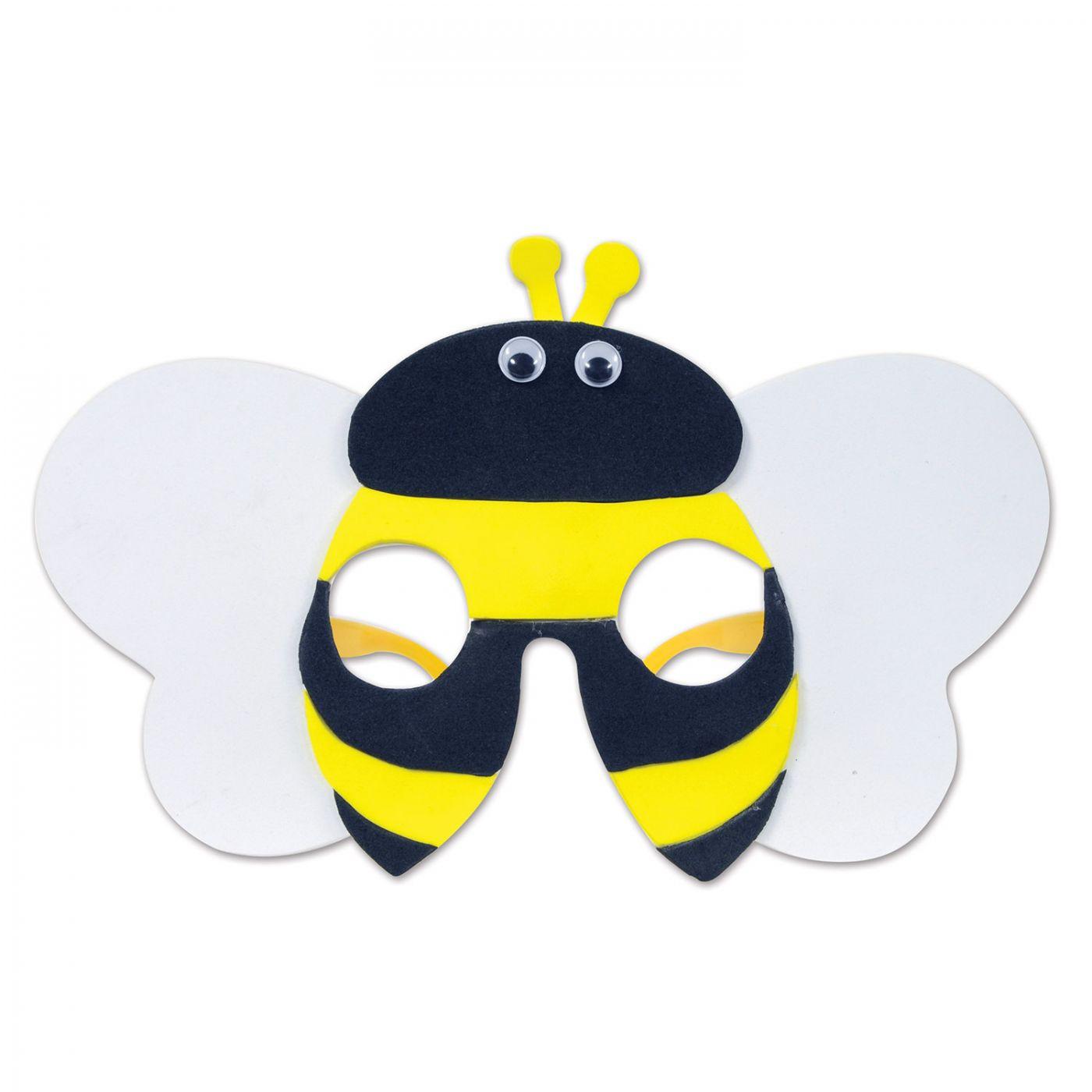 Image of Bumblebee Glasses