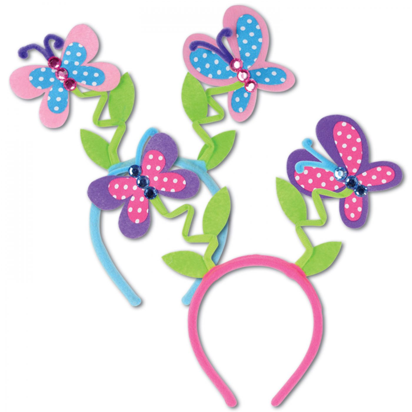 Image of Butterfly Boppers