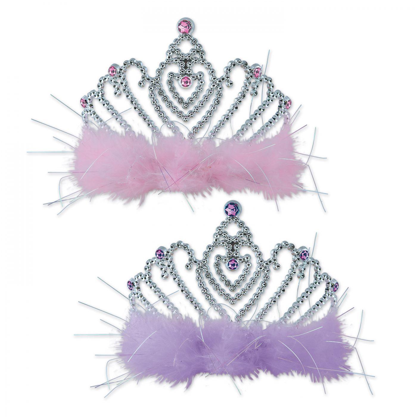 Plastic Princess Tiaras image