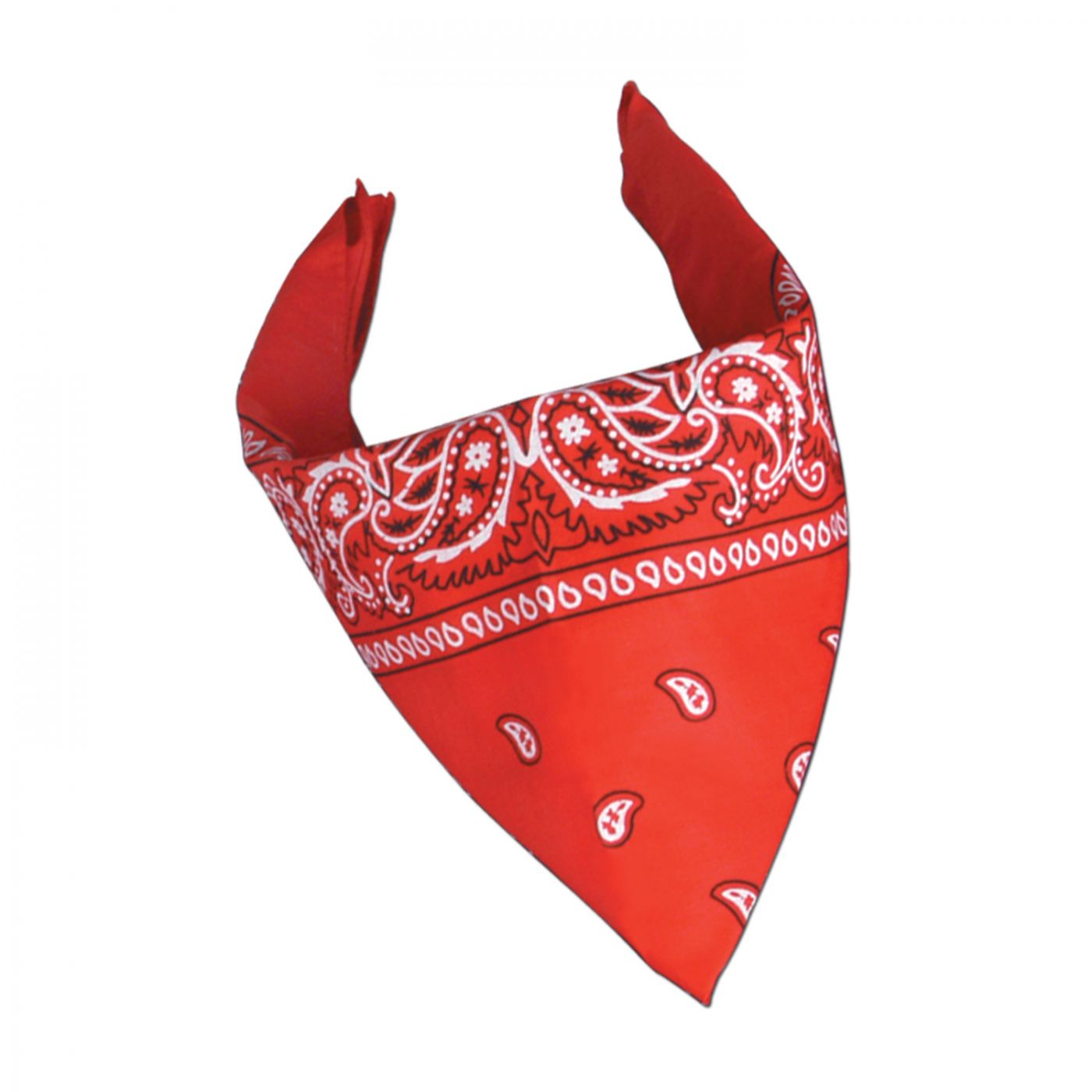 Red Bandana image