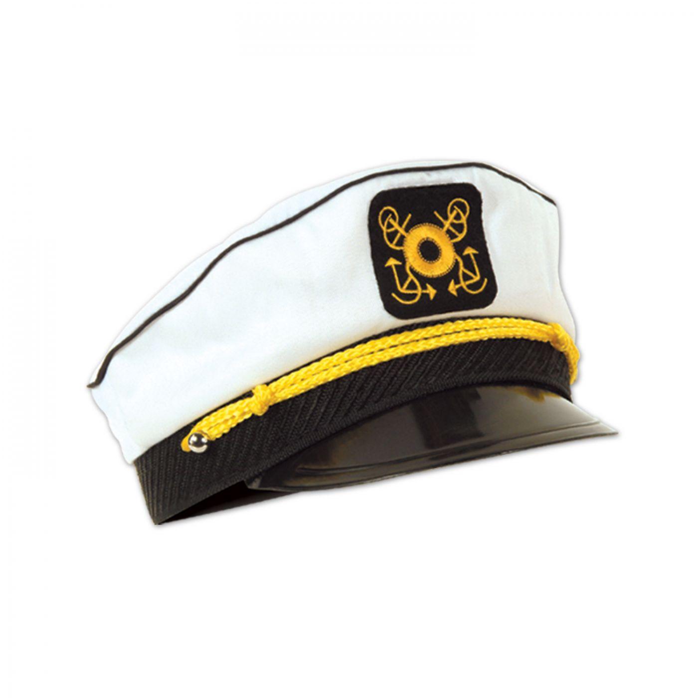 Yacht Captain's Cap image