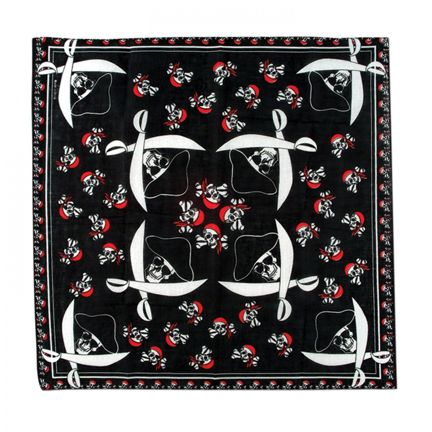 Pirate Bandana image