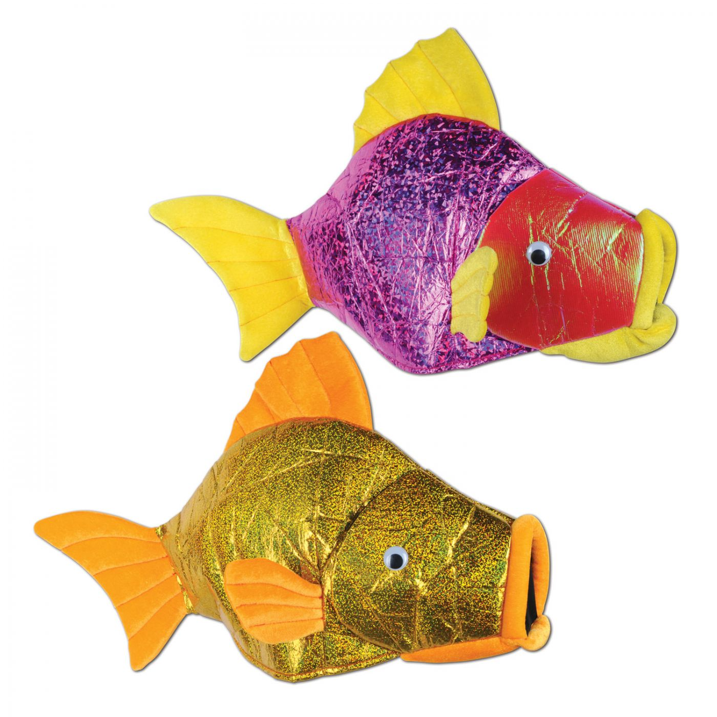 Fish Hats (6) image